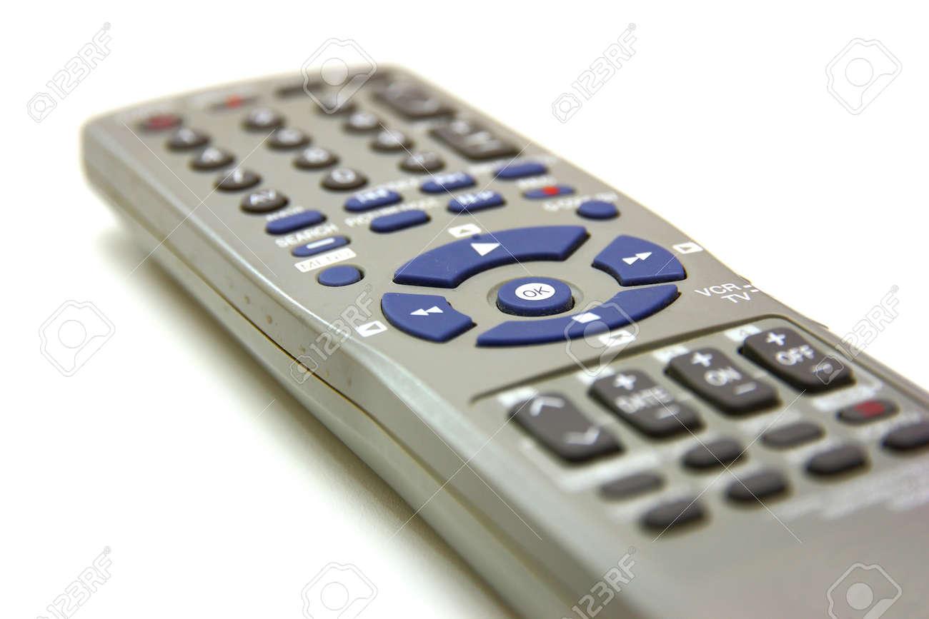 remote control Stock Photo - 9412703