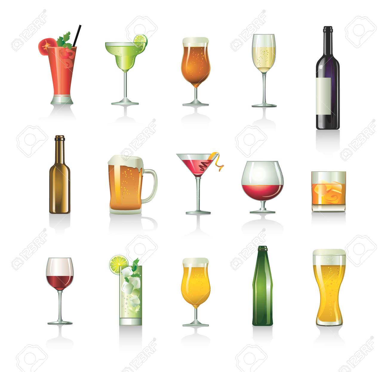 cocktails - 8384507