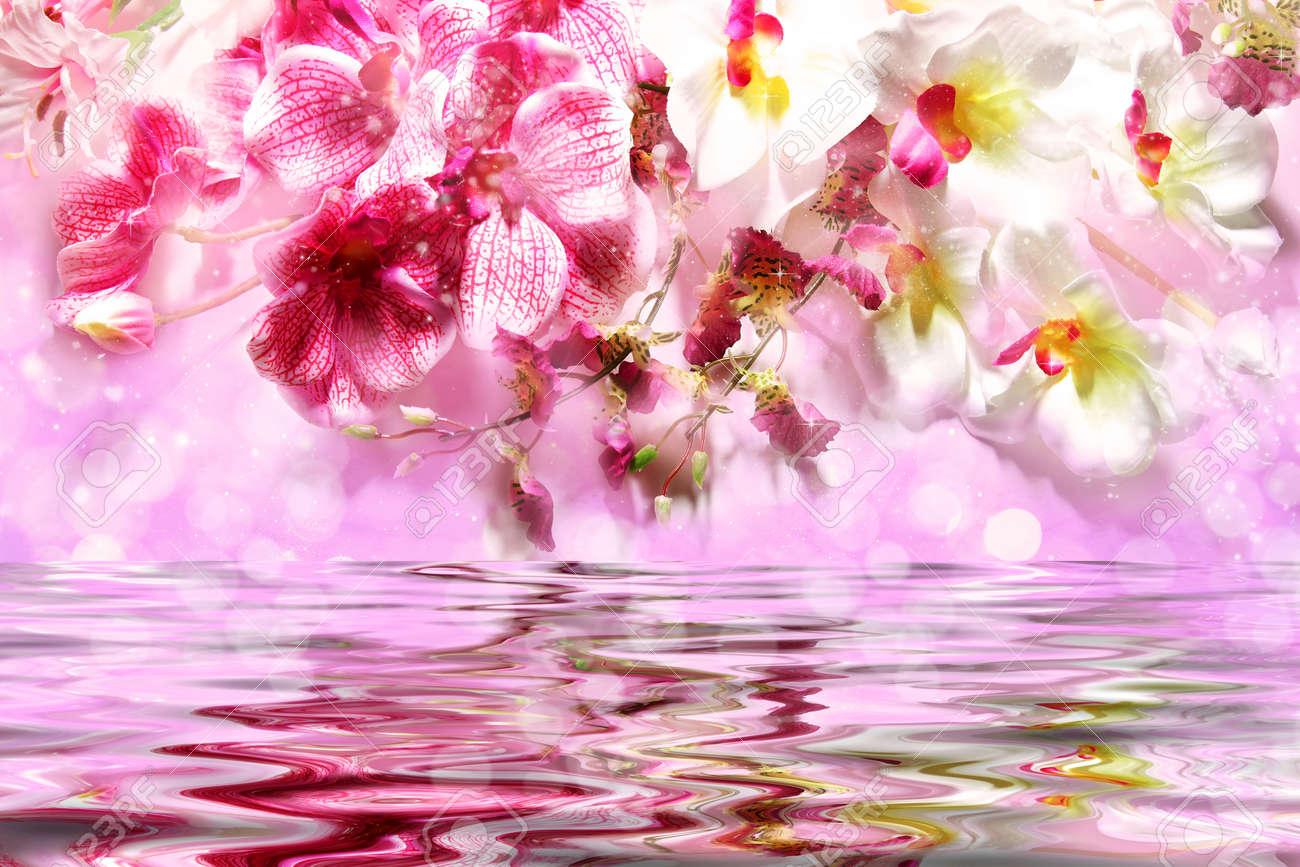 Розовая и симпатичная онлайн