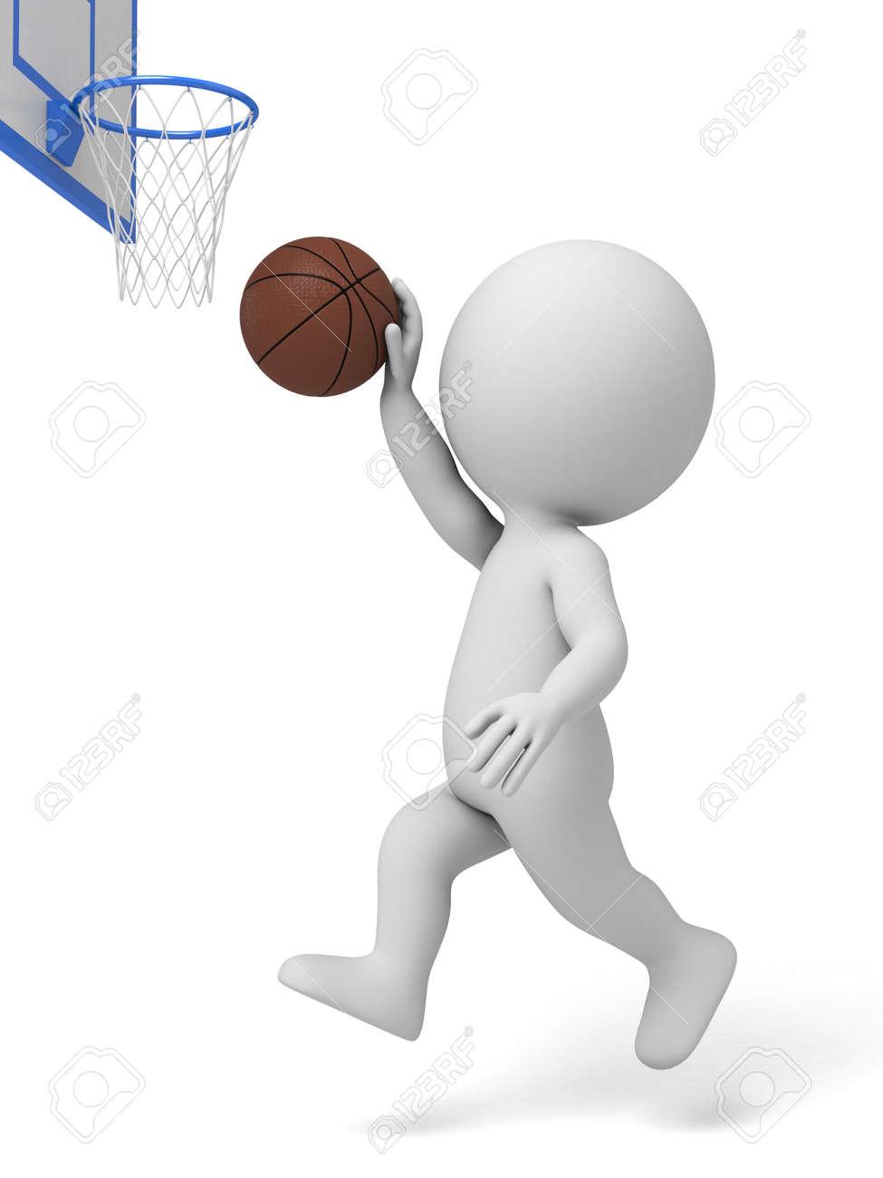 Fein Basketball Halbgericht Vorlage Ideen - Entry Level Resume ...