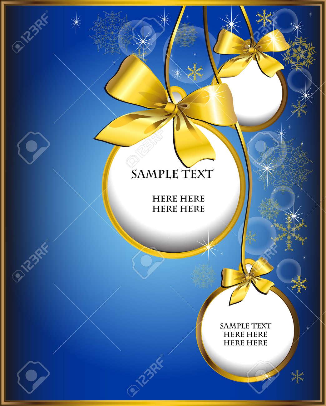 Christmas, new year ,background Stock Photo - 16633573