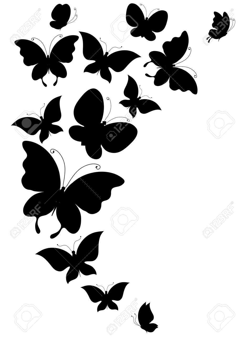 butterfly butterflies vector royalty free cliparts vectors and rh 123rf com vector butterfly images butterfly vector tattoo