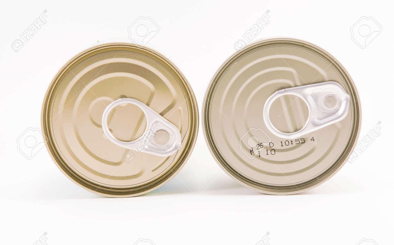 Pop-Top-Deckel, Verpackungsdosen, Zinn Kann Leicht Offene Enden Für ...
