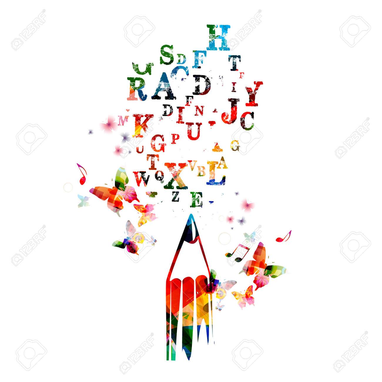 Creative writing concept - 39099097