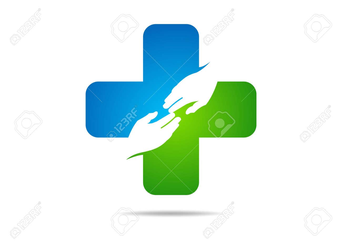 Logo Gesundheit Lizenzfreie Vektorgrafiken Kaufen: 123RF | {Sanitäter symbol 25}