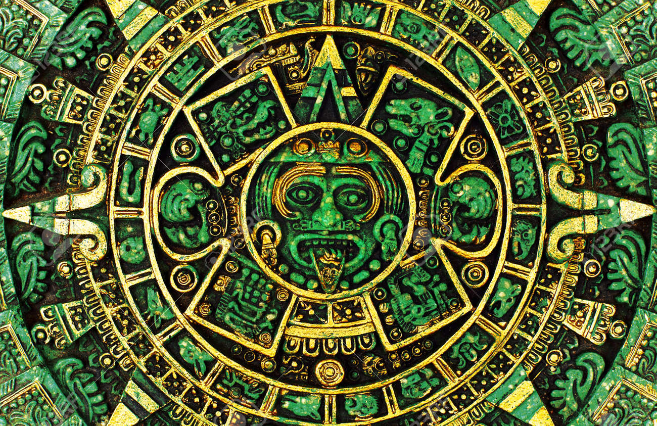Maya Civilization Day 2: What Happened To The Maya? - Lessons ...