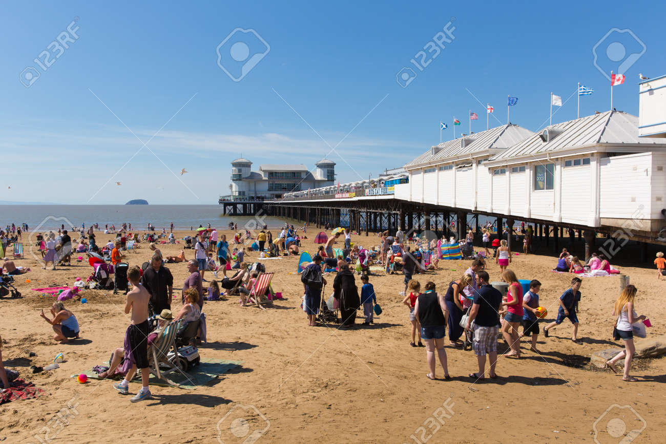 westonsupermare stock photos u0026 pictures royalty free
