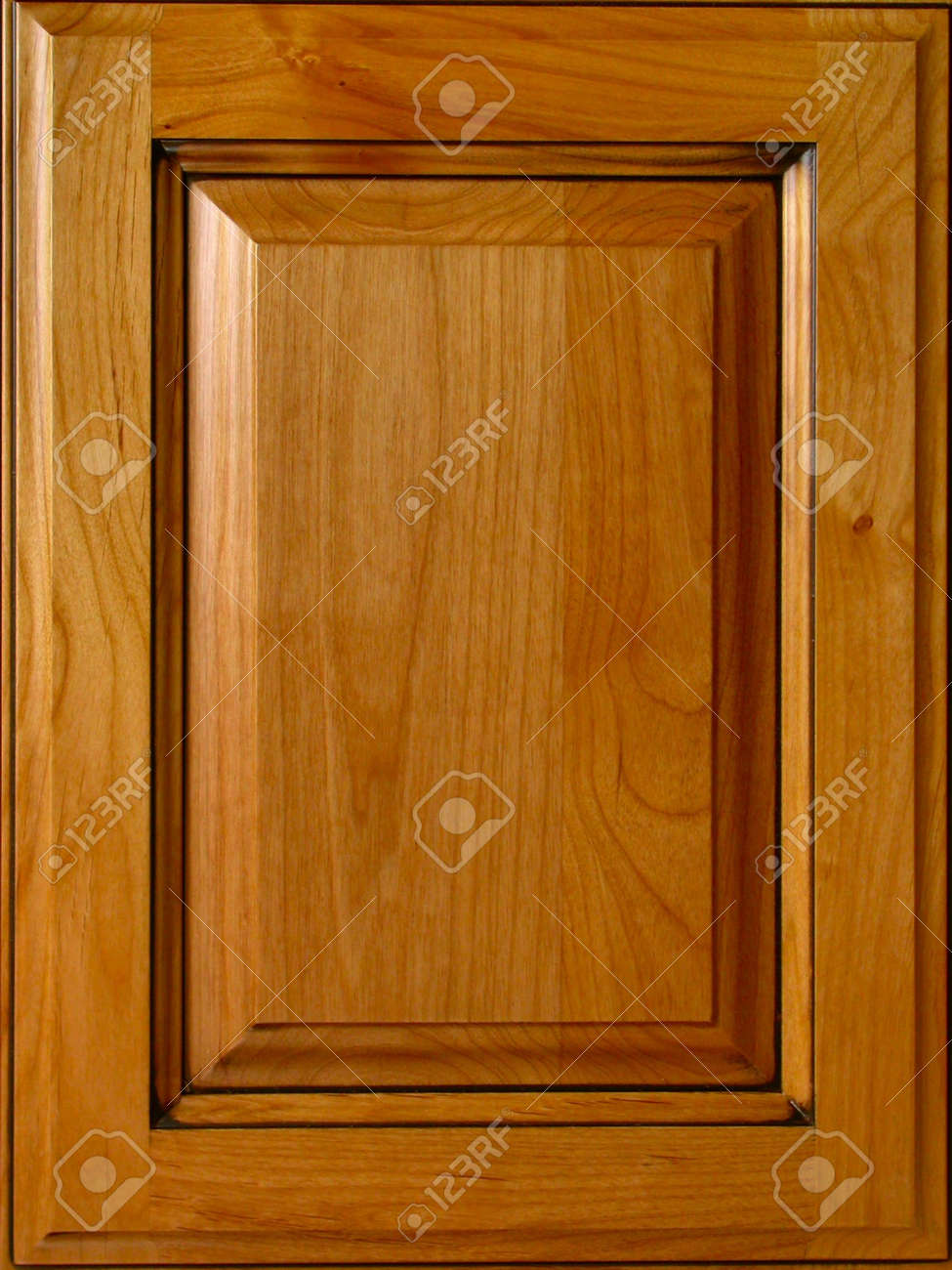 Cherry Cabinet Door Stock Photo, Picture And Royalty Free Image ...