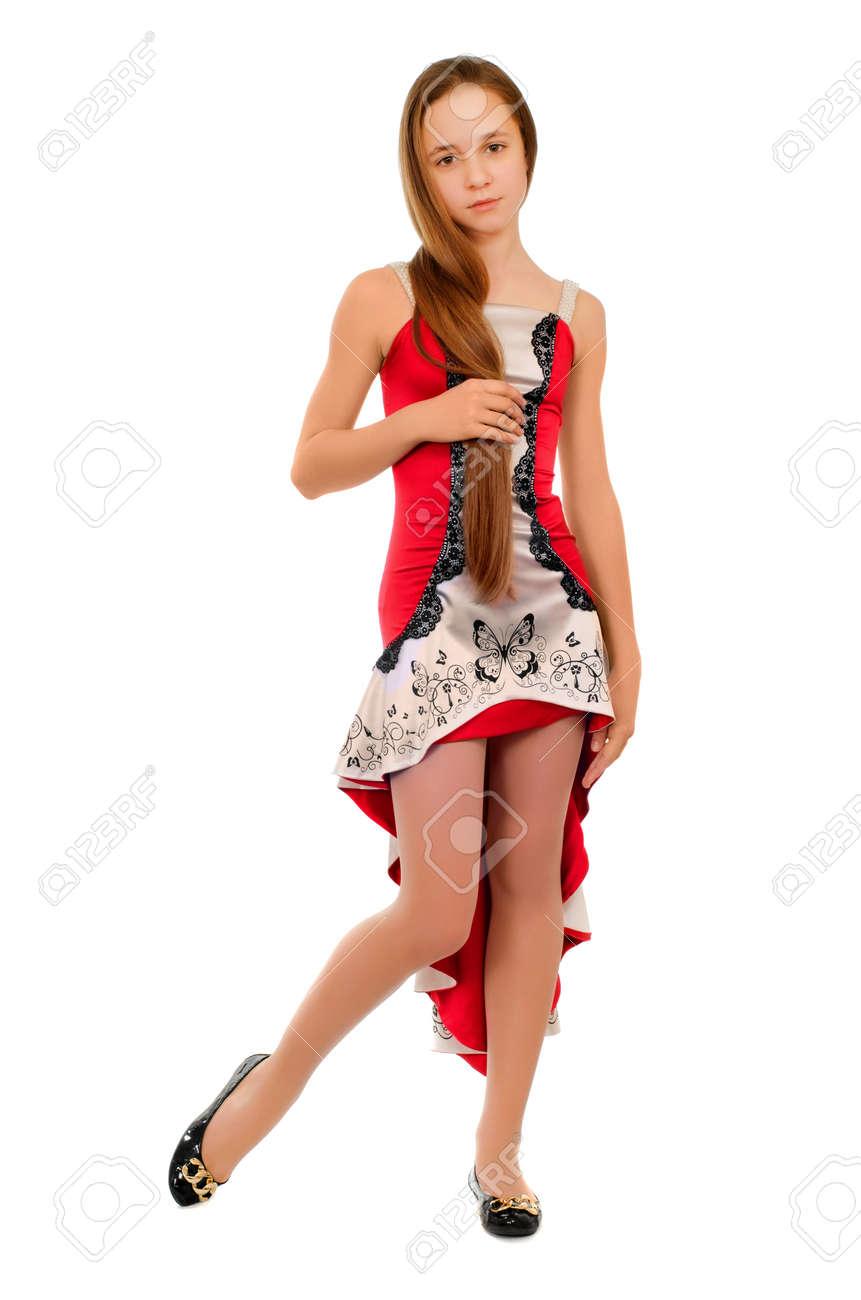 incredible Cute Little Teen Girls Part - 14: Little Girls Cute Dresses