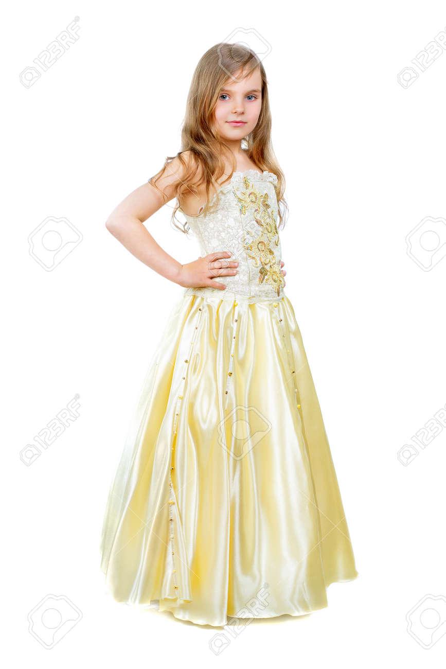 nice dresses for little girls
