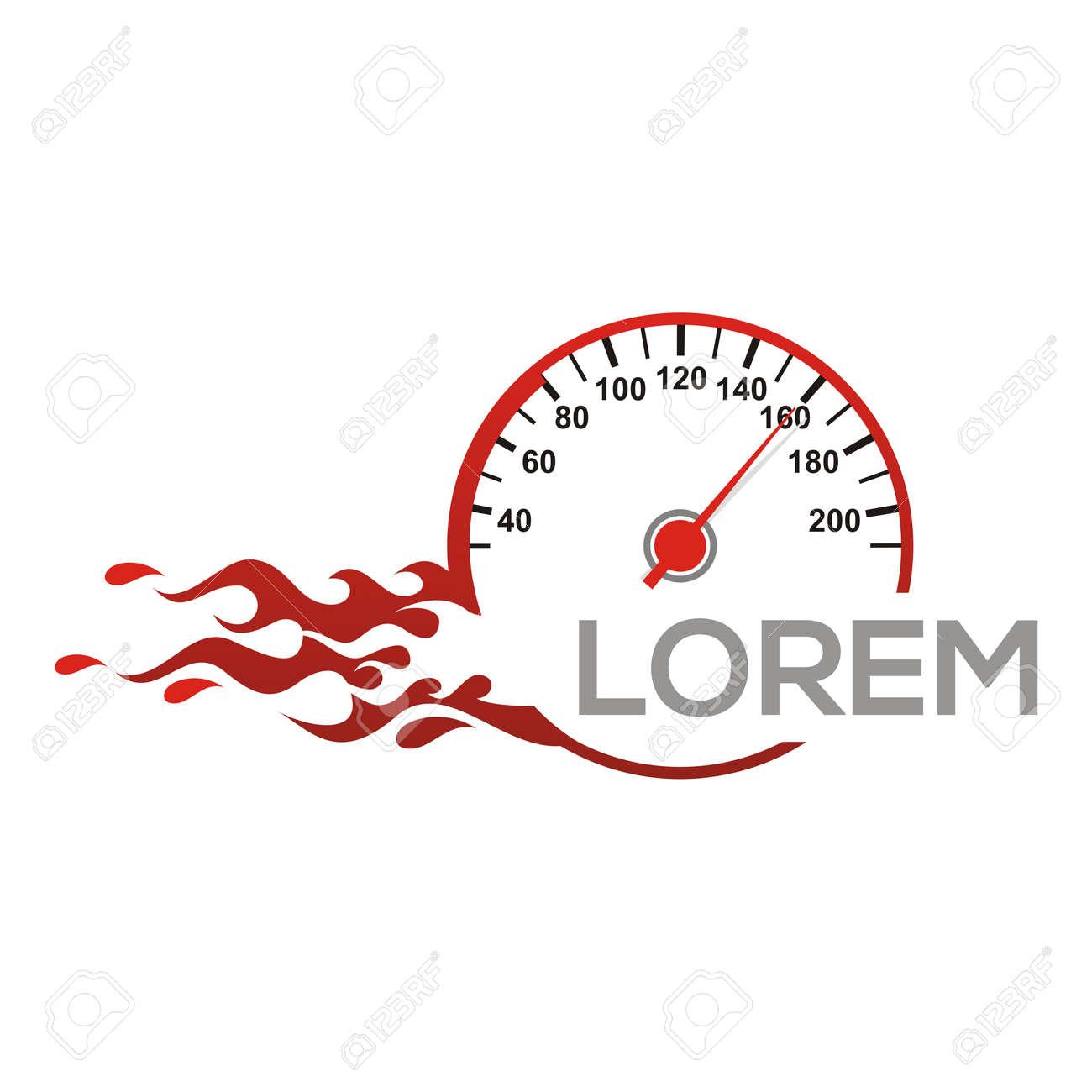 speedometer vector car speed fast royalty free cliparts vectors rh 123rf com speedometer vector png speedometer vector free