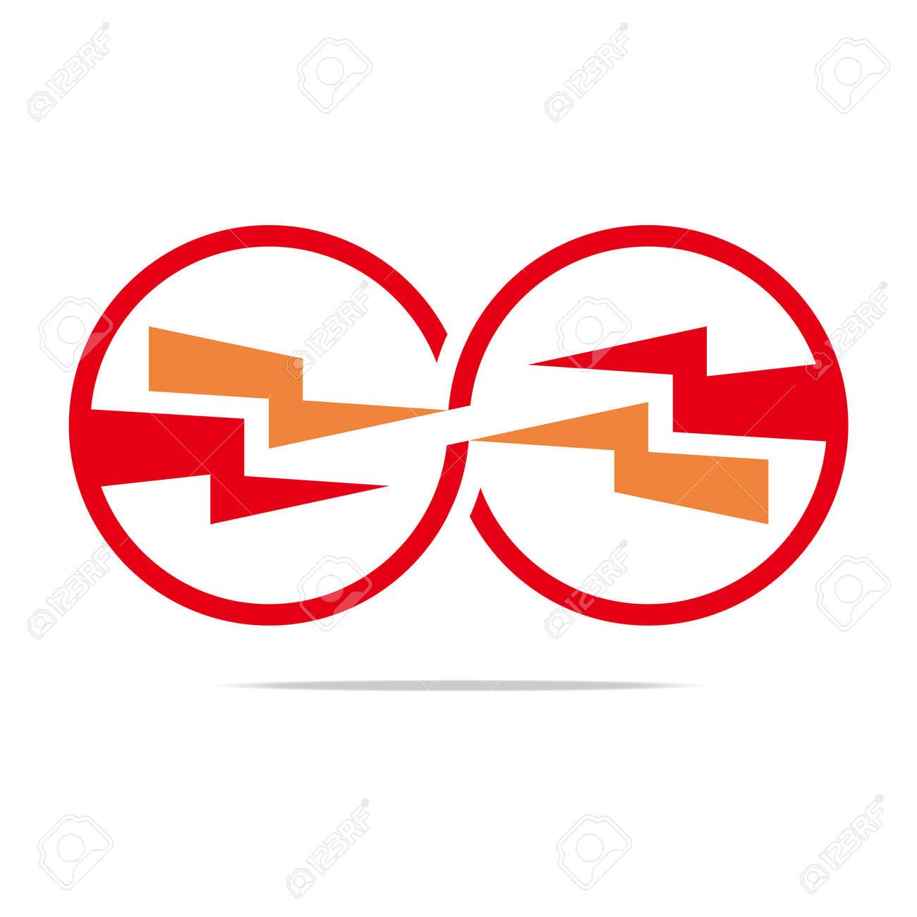 Nett Symbol Elektrizität Zeitgenössisch - Schaltplan Serie Circuit ...