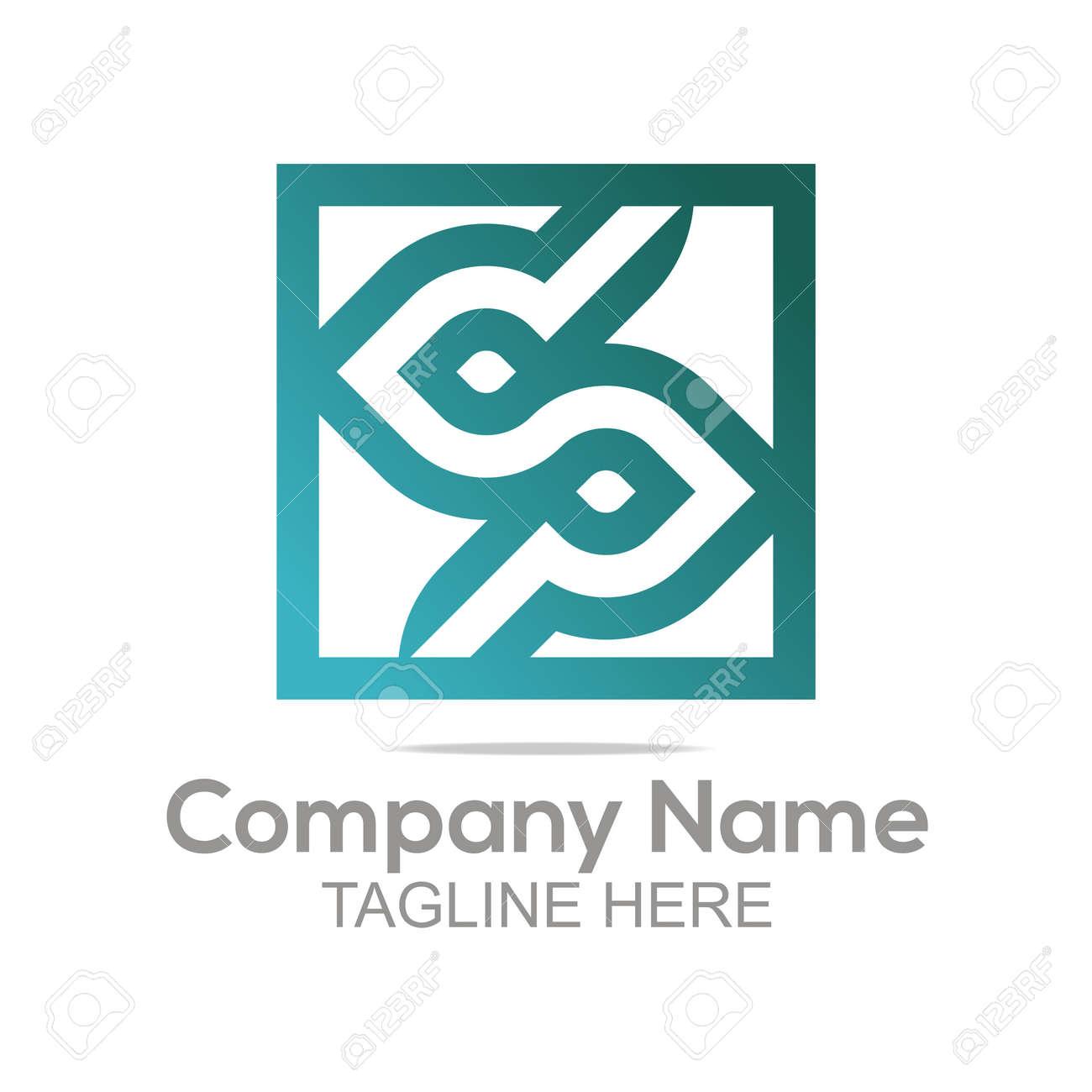 Logo design company name letter s infinity connecting symbol logo design company name letter s infinity connecting symbol icon abstract vector stock vector 45283478 buycottarizona