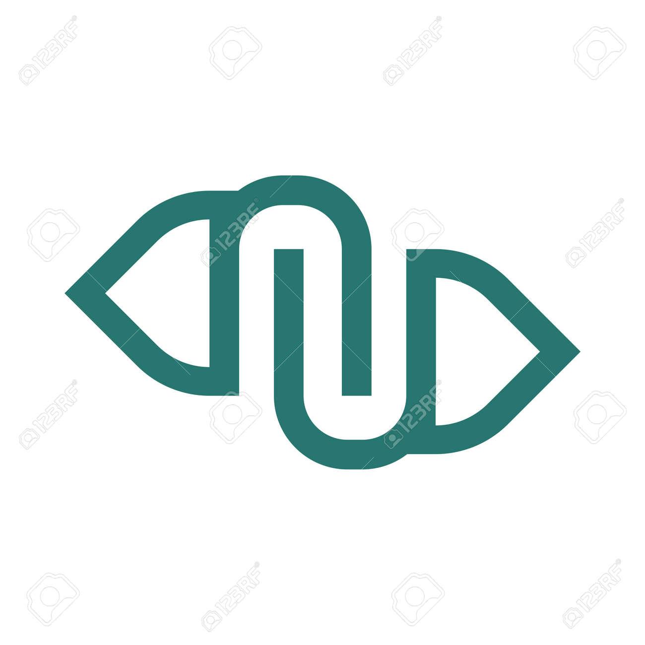 Logo design company name letter n symbol icon royalty free logo design company name letter n symbol icon stock vector 45283493 buycottarizona