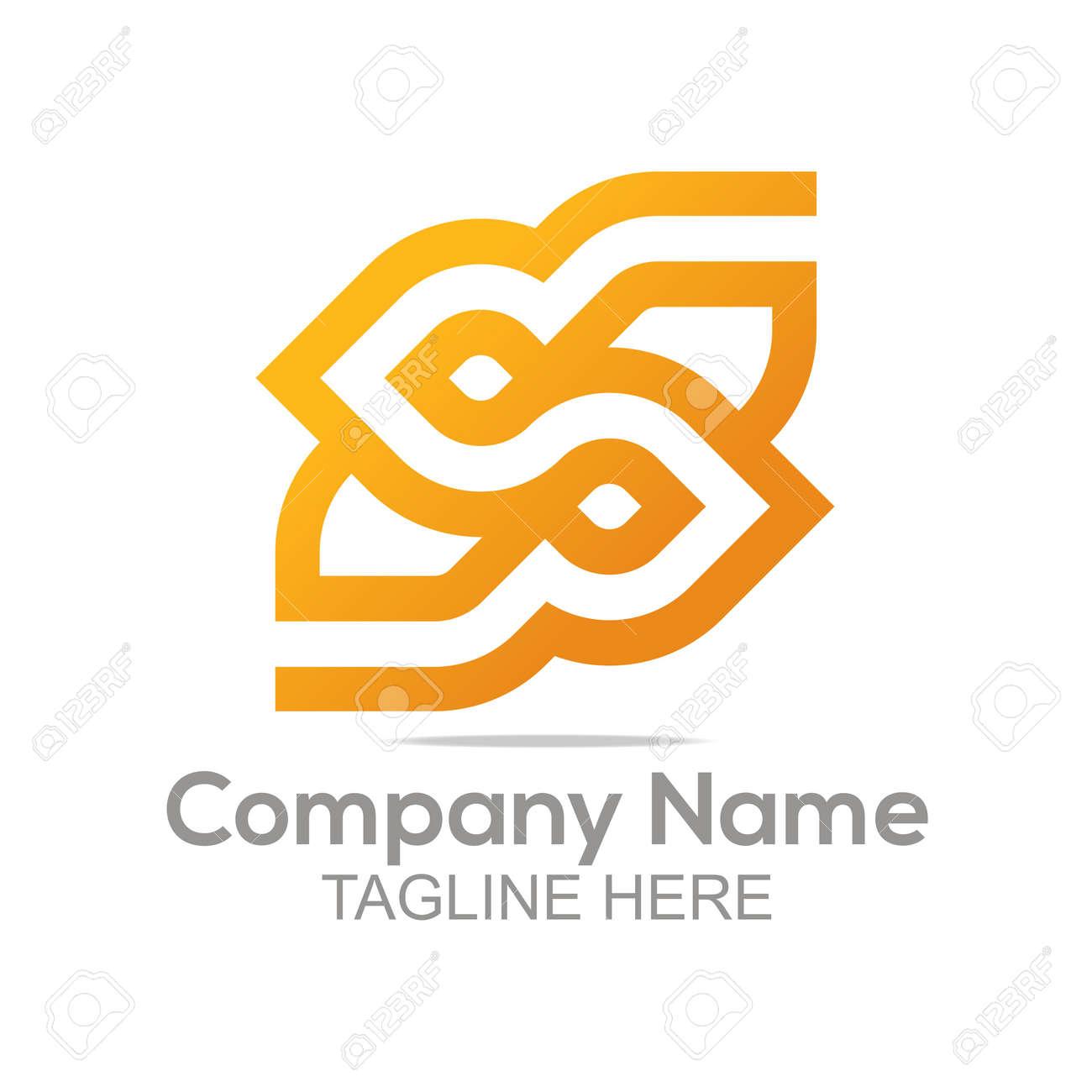 Logo design company name letter s infinity connecting symbol logo design company name letter s infinity connecting symbol icon abstract vector stock vector 45283497 buycottarizona
