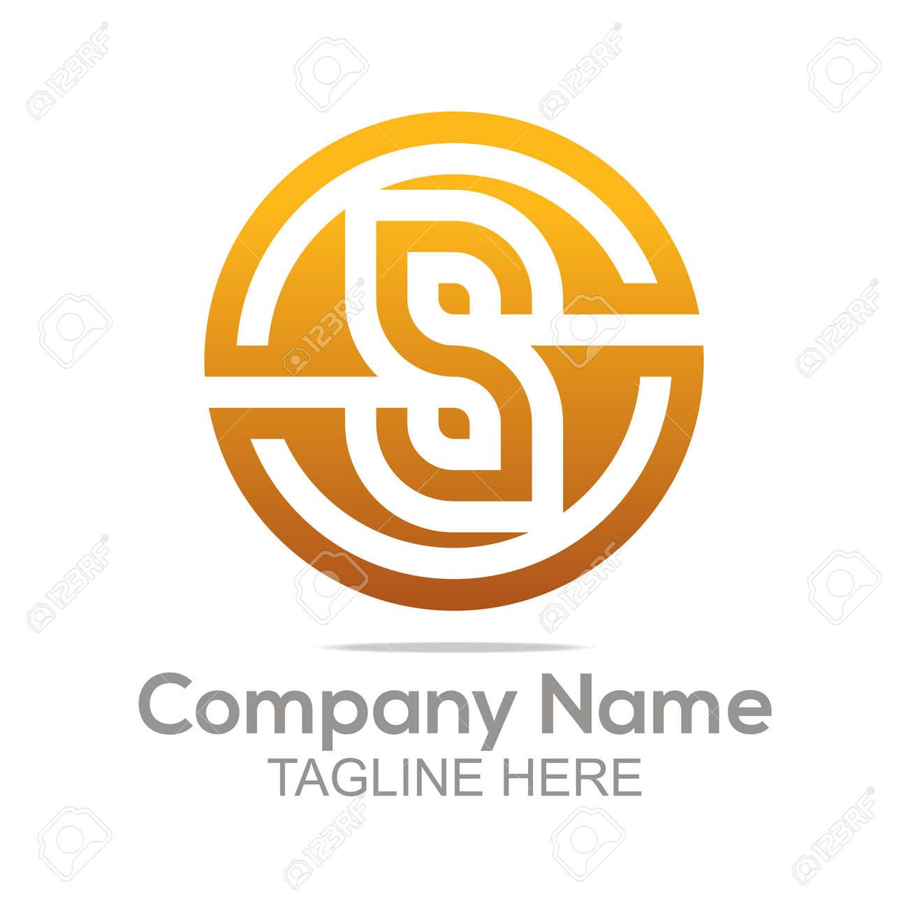 Logo design company name letter s infinity connecting symbol logo design company name letter s infinity connecting symbol icon abstract vector stock vector 45283498 buycottarizona