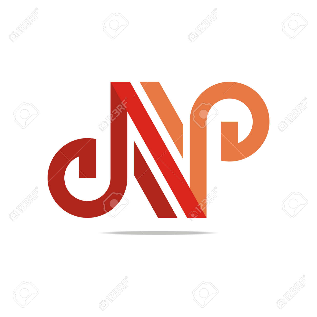 Element symbol n gallery meaning of text symbols logo abstract letter n combination design element symbol icon urtaz Image collections