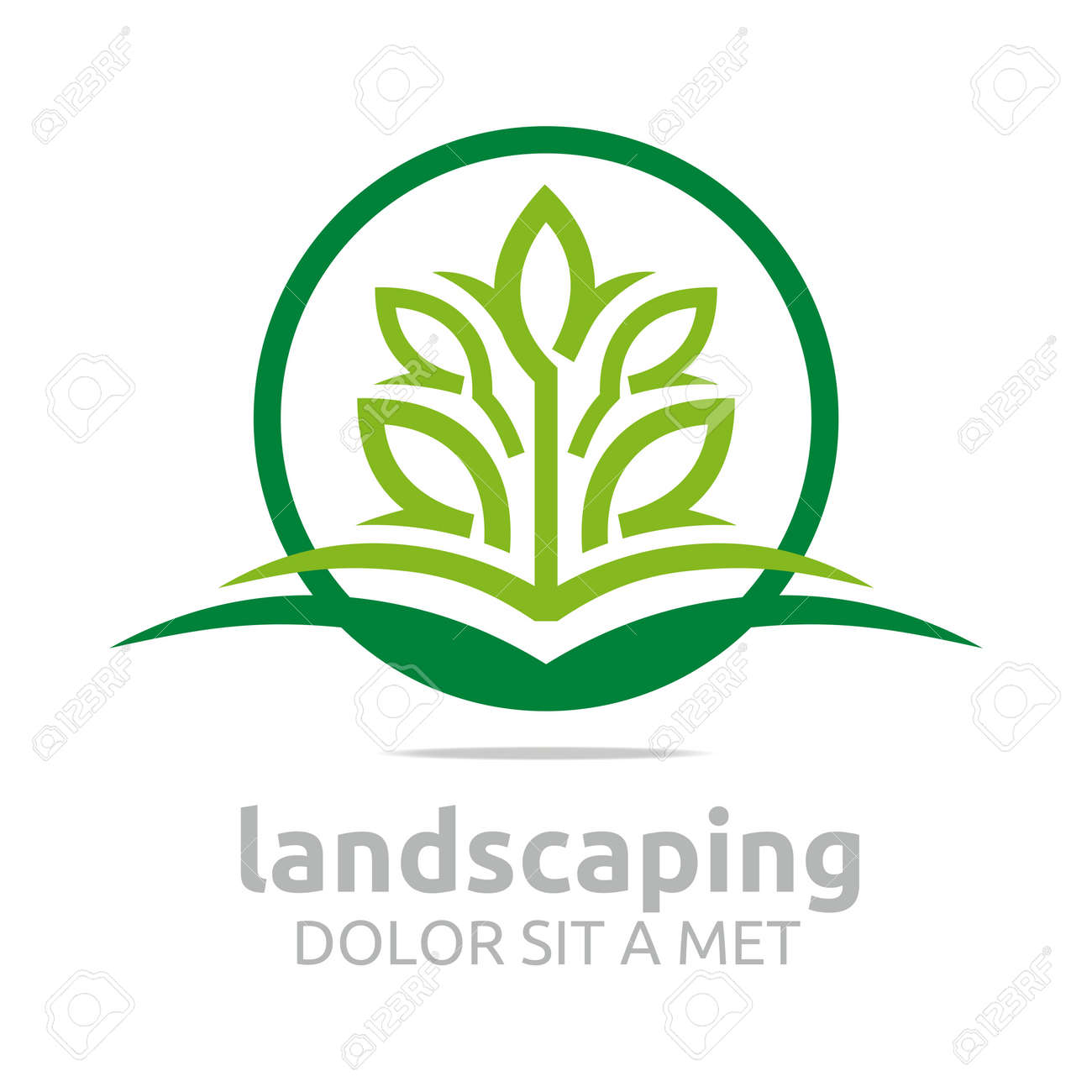 7 427 landscaping stock vector illustration and royalty free rh 123rf com free landscaping clipart images
