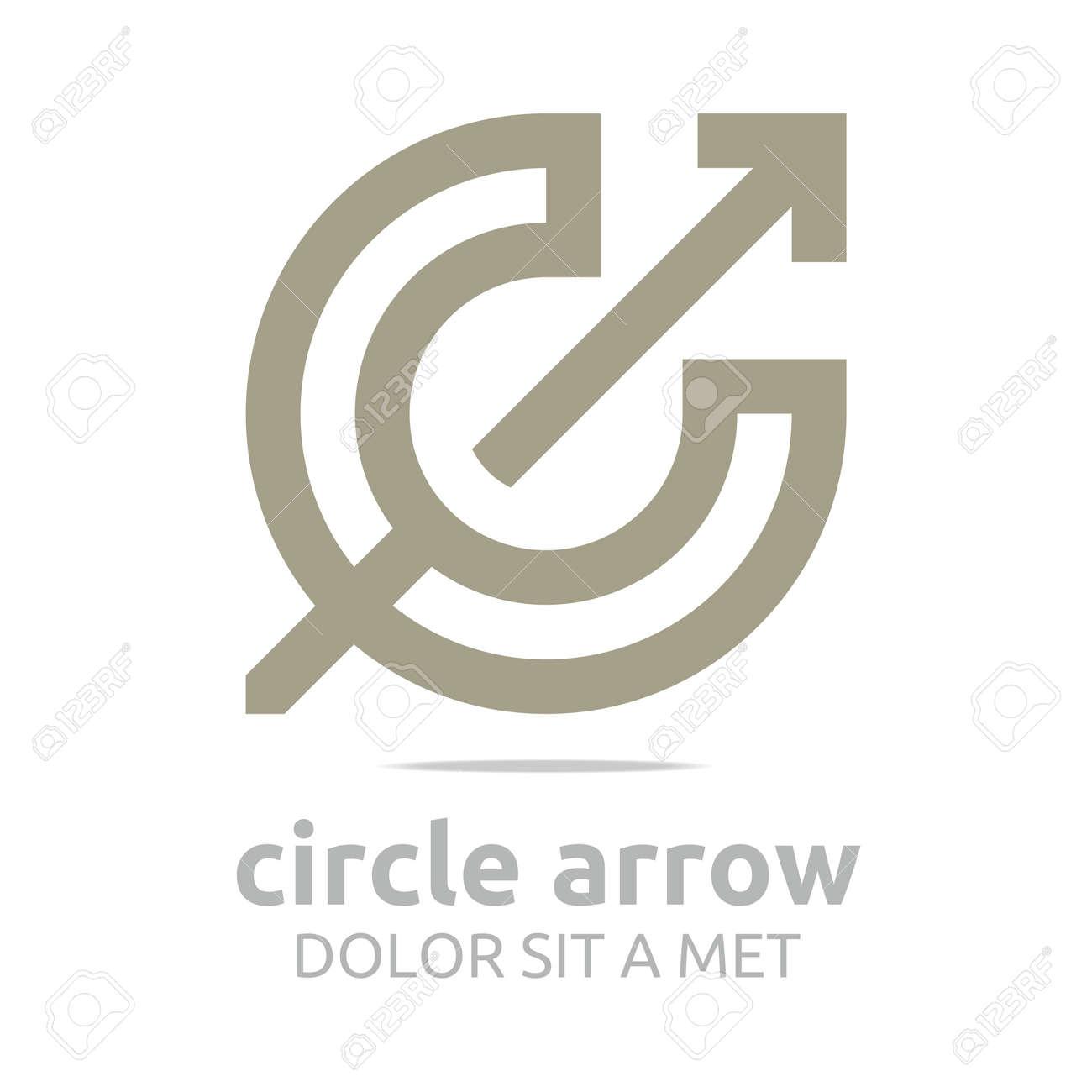 Logo design letter c arrow brown icon symbol abstract vector royalty logo design letter c arrow brown icon symbol abstract vector stock vector 45413091 biocorpaavc Images