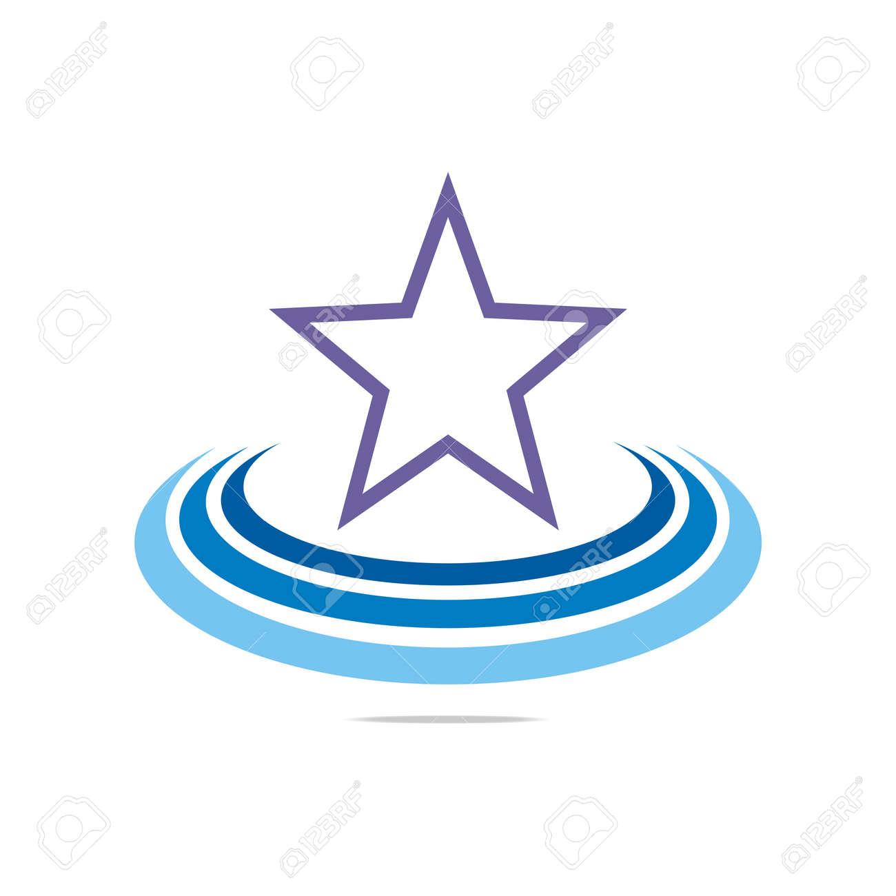 logo design all star purple perfect design vector royalty free rh 123rf com all star veterinary all star veterinary clinic westfield in
