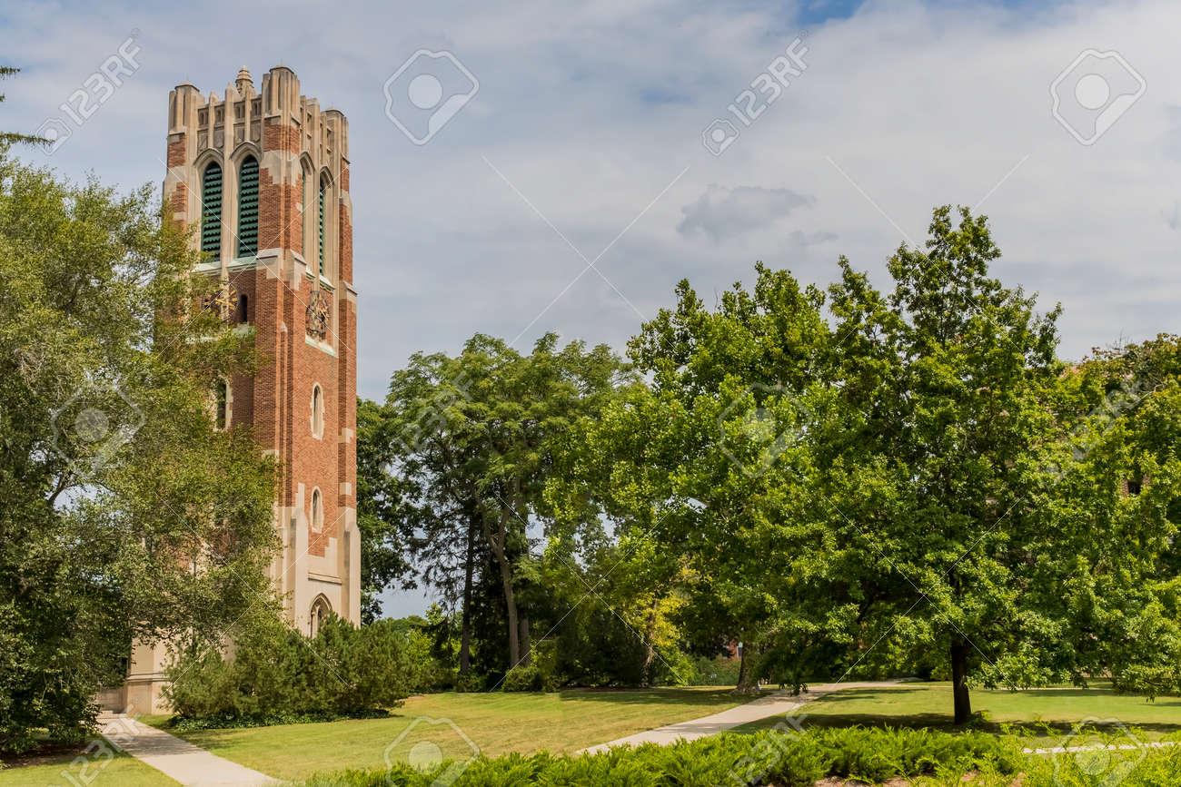 Beaumont タワーは、ドナルドソ...