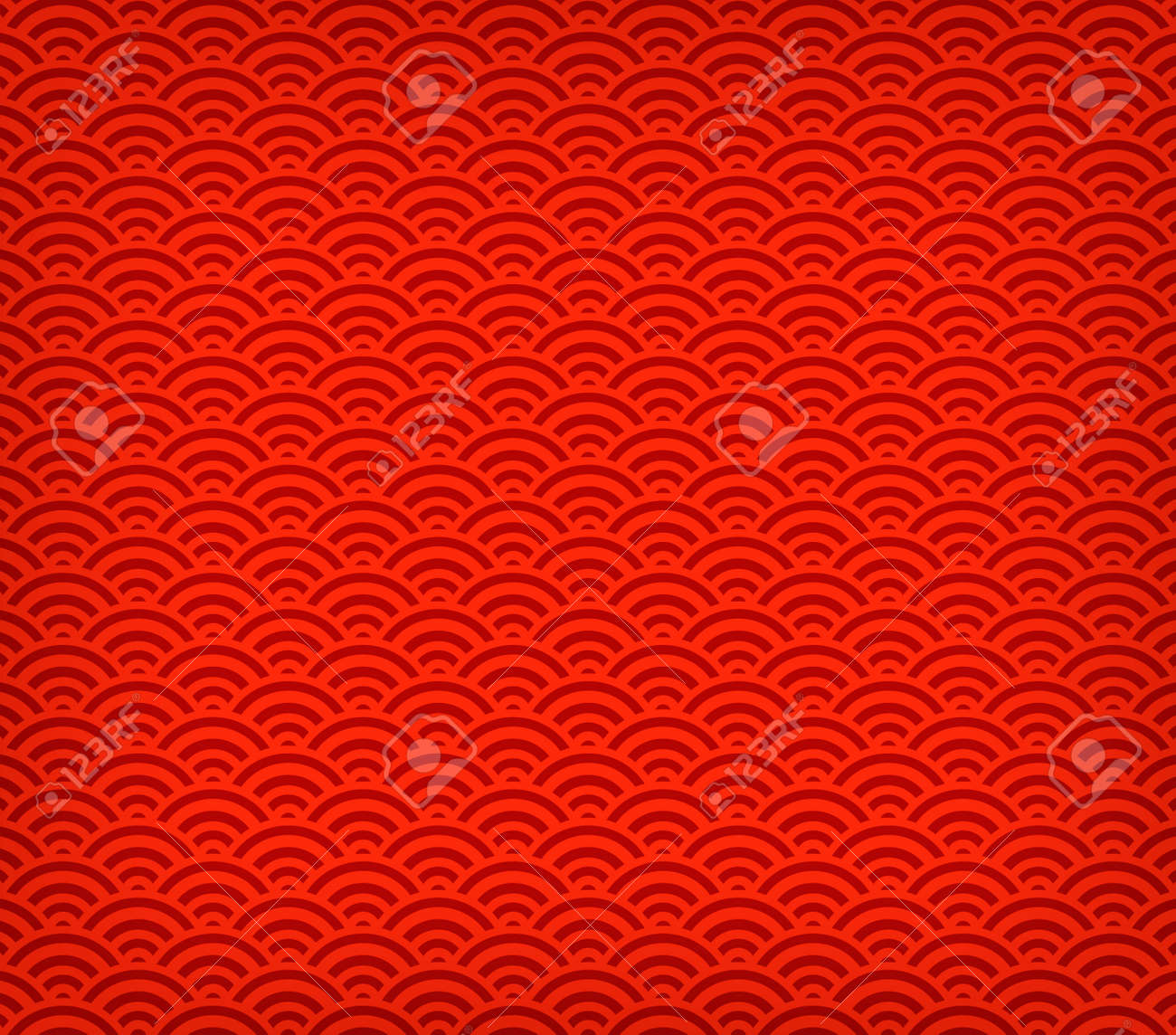 abstract chinese new year background stock vector 33867308