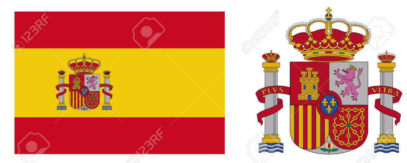 coat of arms of Spain - 15191770