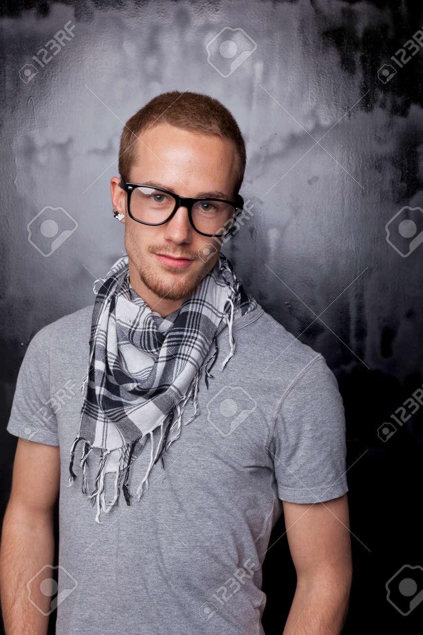 гей или метросексуал