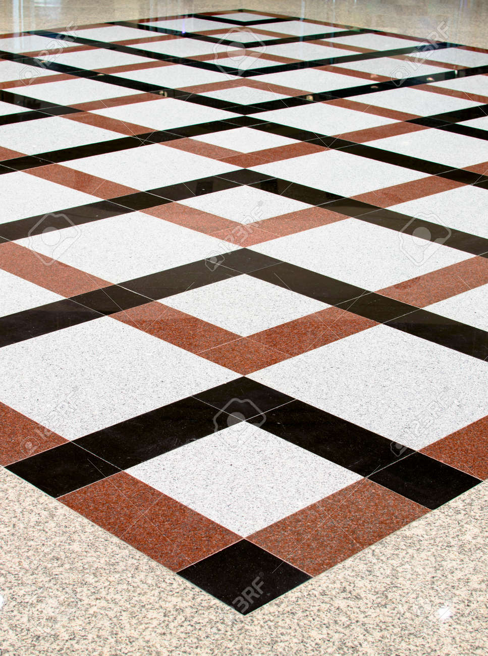 Different floor tiles indoors stock photo picture and royalty different floor tiles indoors stock photo 32530633 dailygadgetfo Image collections