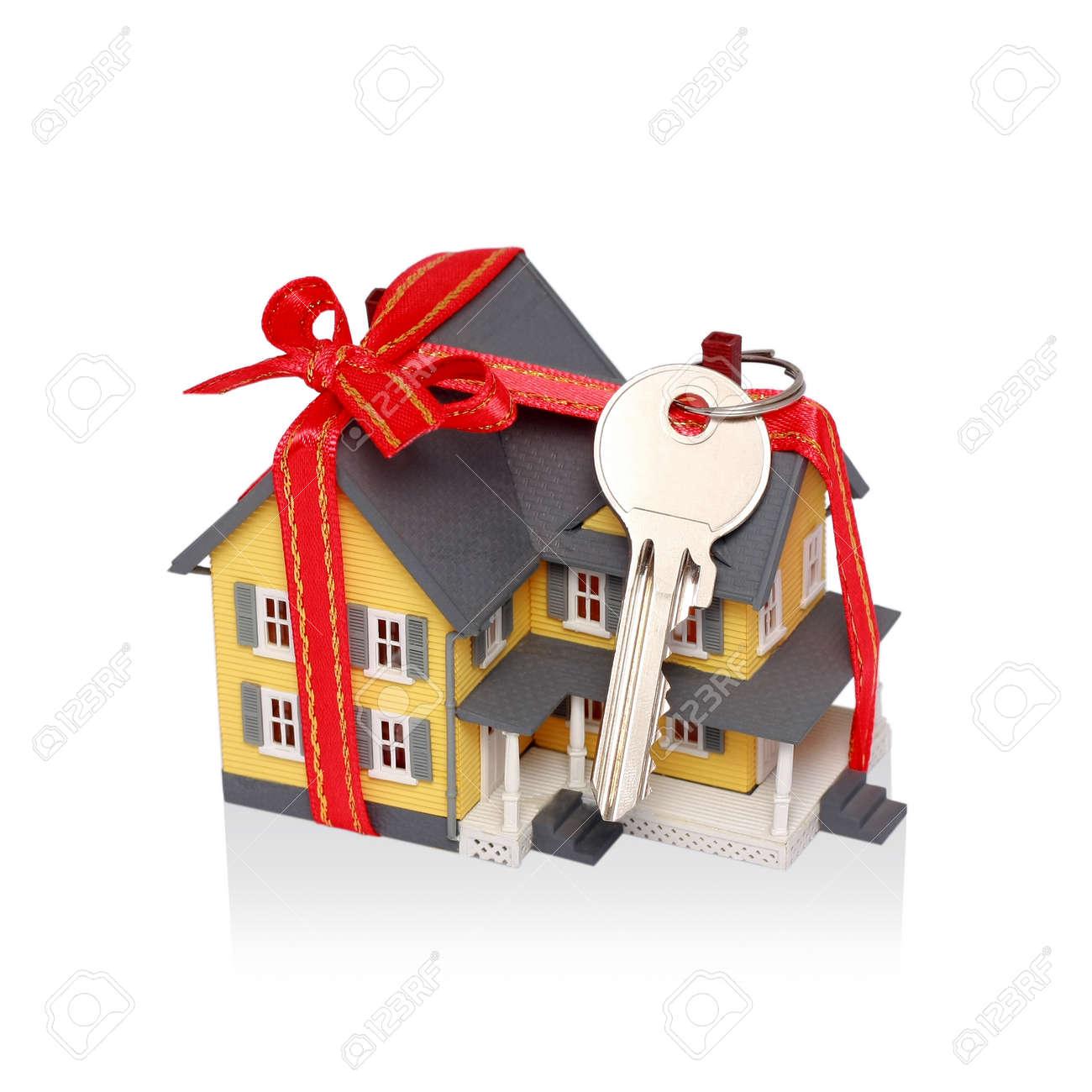 Для частного дома подарок 58