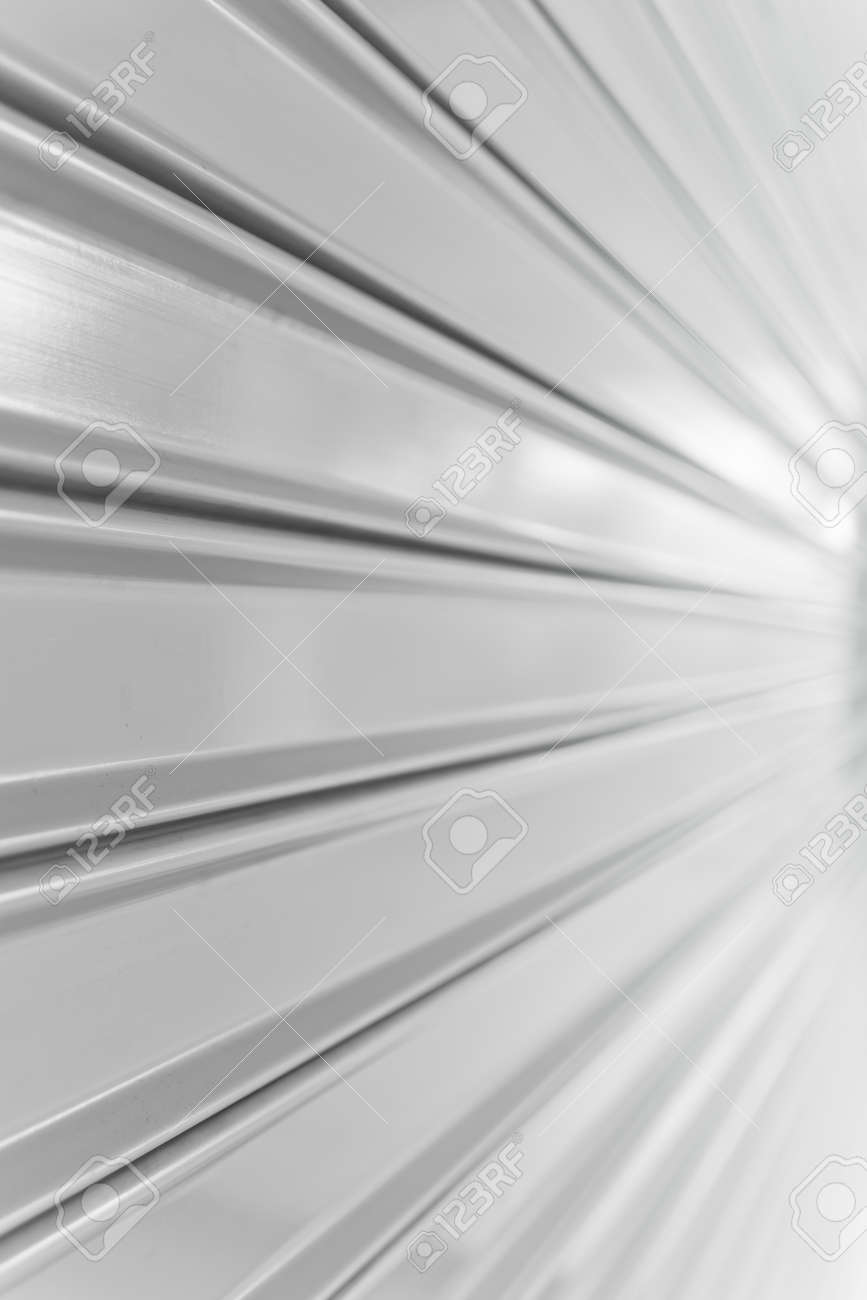 Detailed Rolling shutters Stock Photo - 18500905