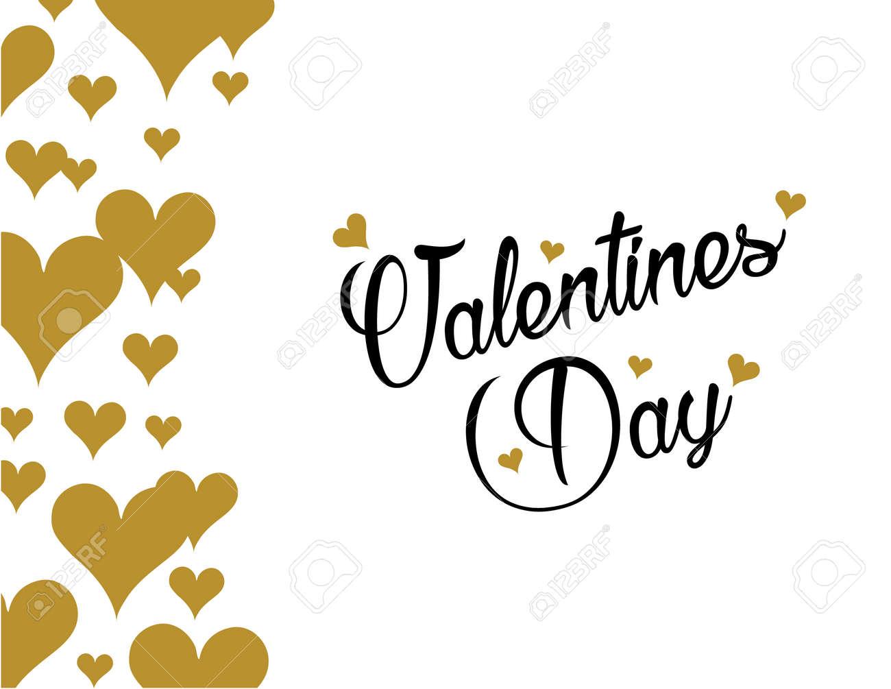Soyez Mon Valentine Citation Saint Valentin Dessin A La Main