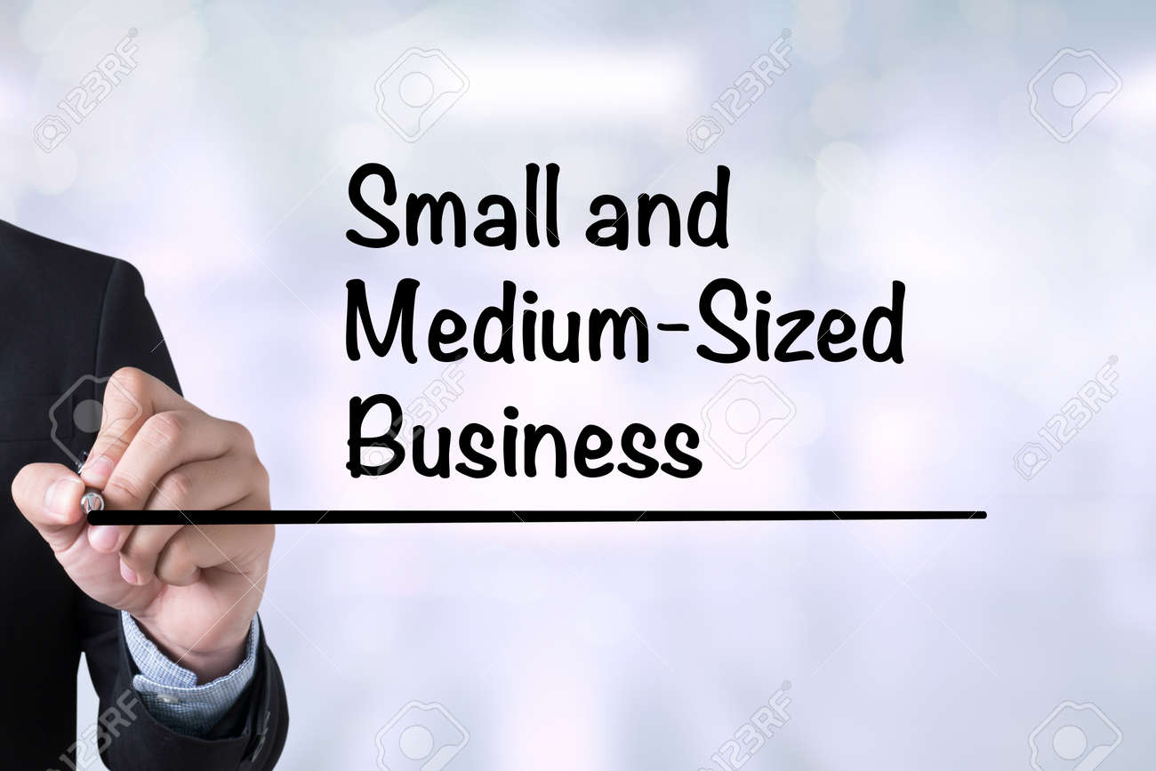 Image result for IT for Small and Medium-Sized Businesses