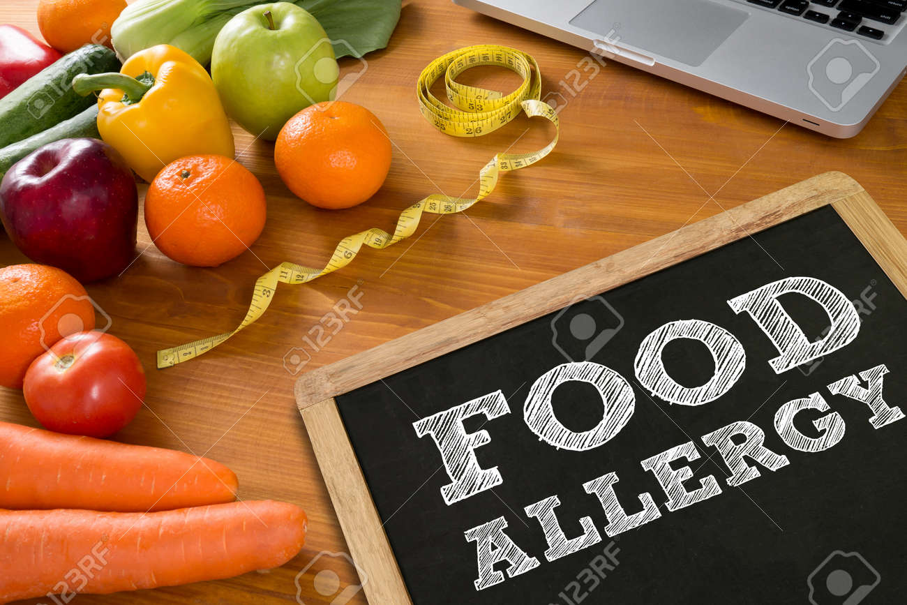 food allergy weight loss