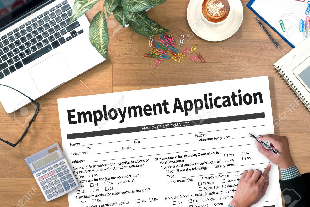 Anwendung, Beschäftigung, Form, Füllung, Details, Recht, Personal ...