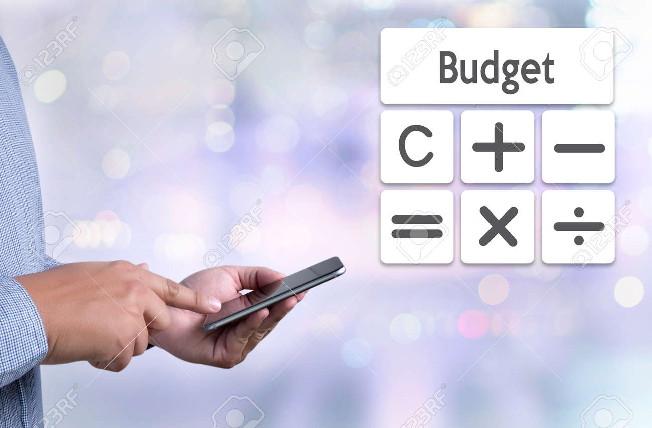 calculation business investment accounting banking budget calculator