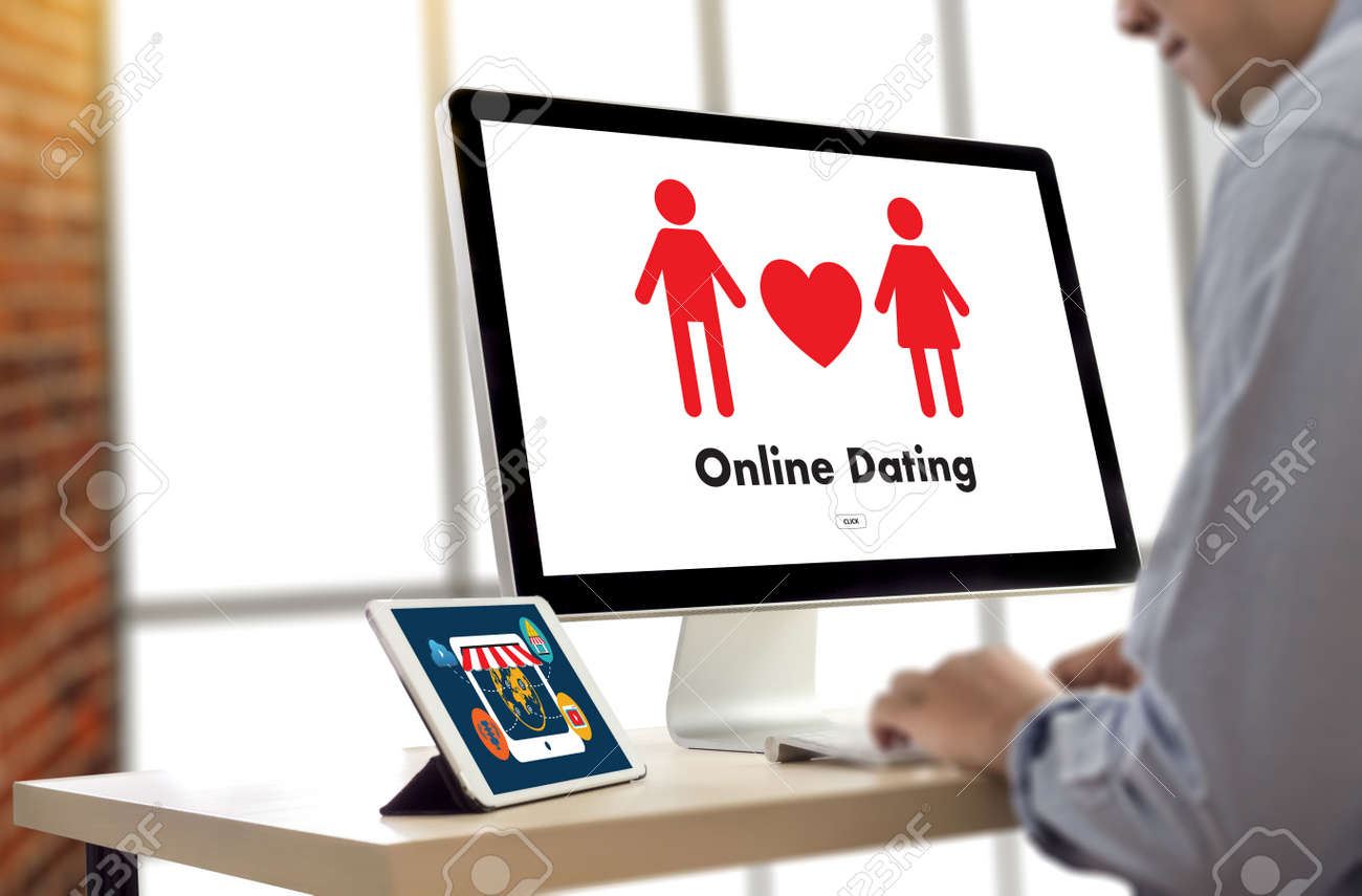 Online love matchmaking