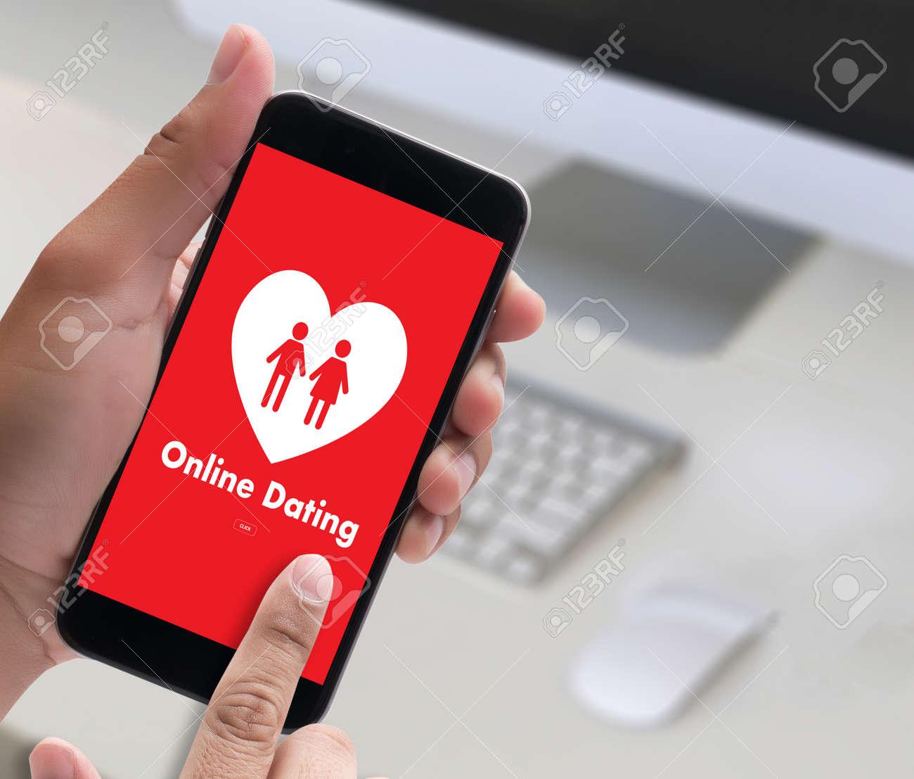 IPad dating apps UK