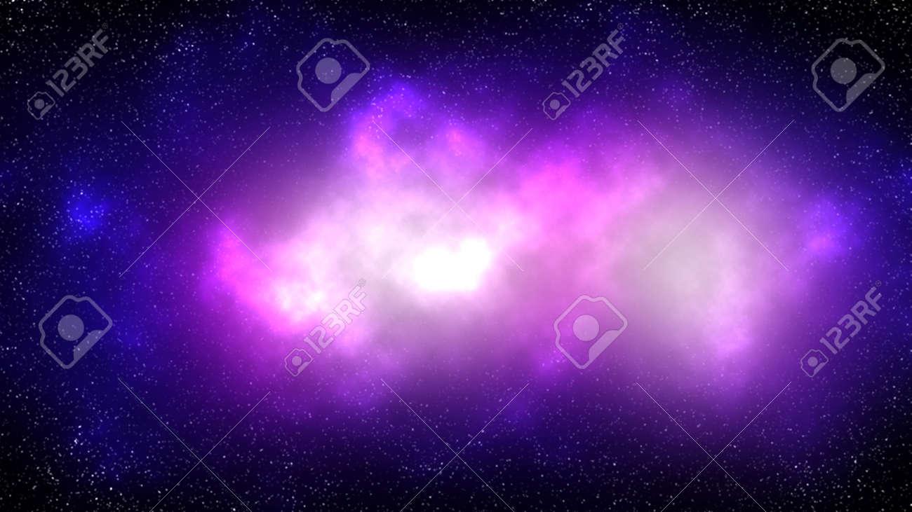 universe Stock Vector - 16848825