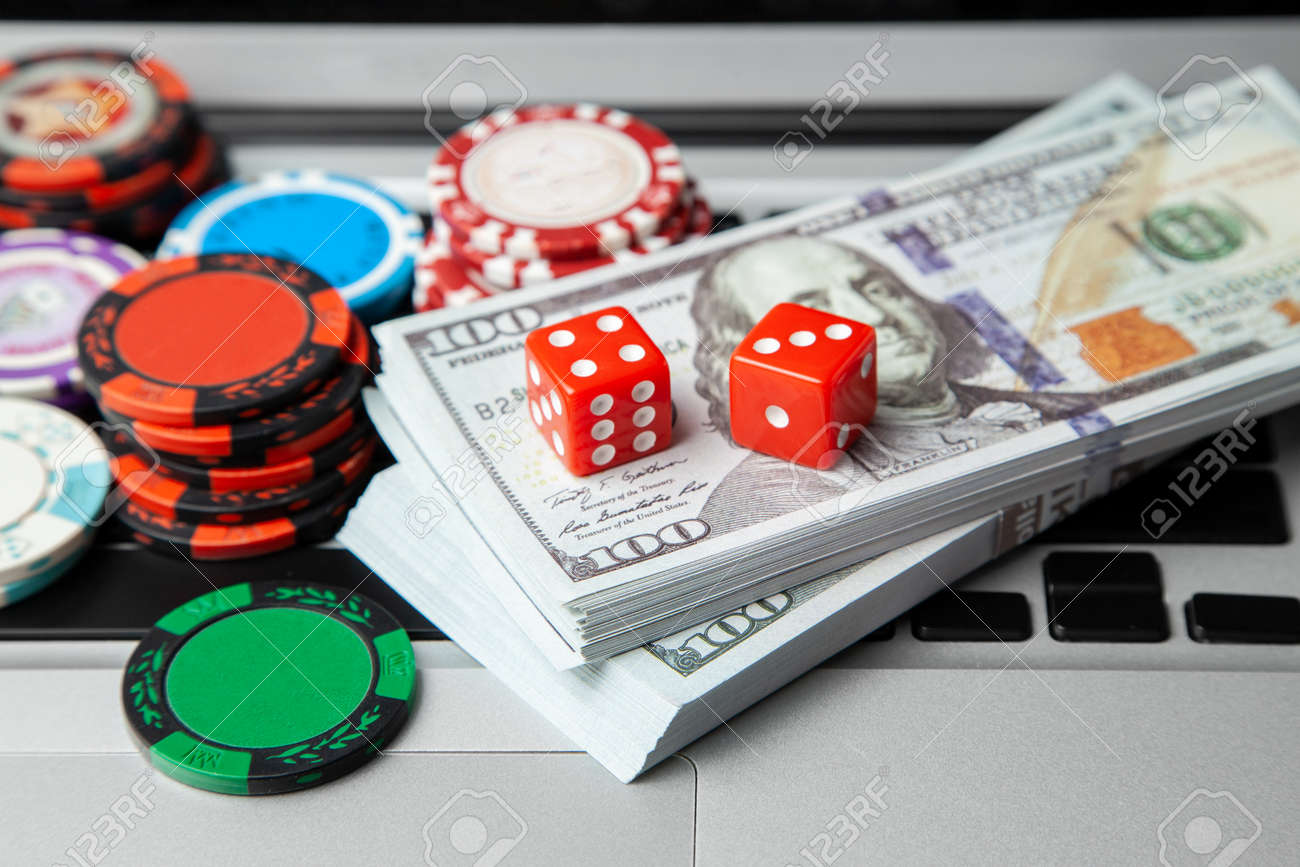 Online casino that pay cash