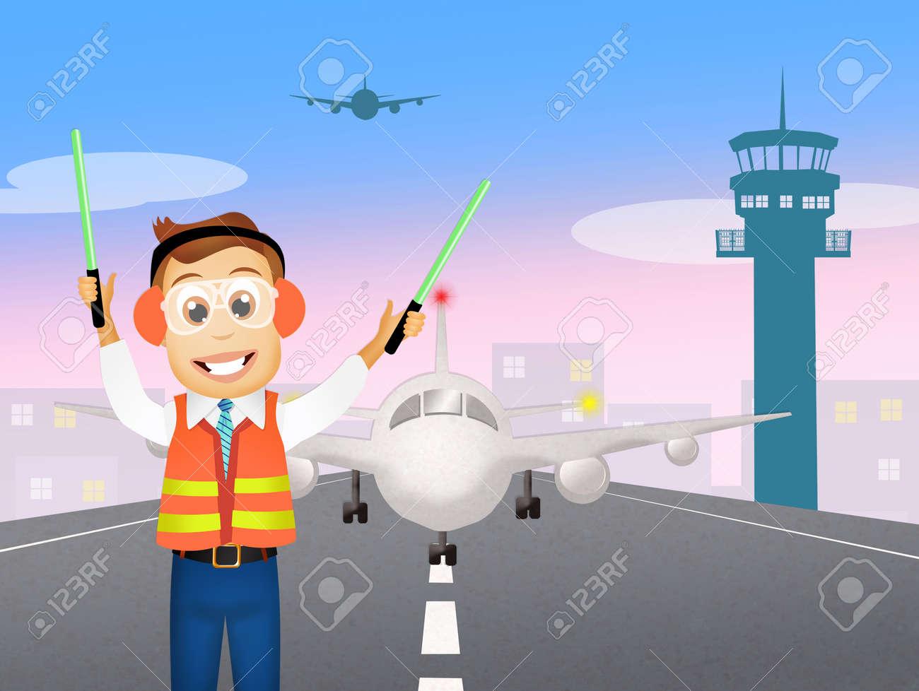 航空交通管制官 ロイヤリティー...