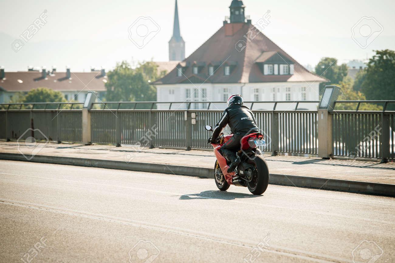 Accessoire moto kehl