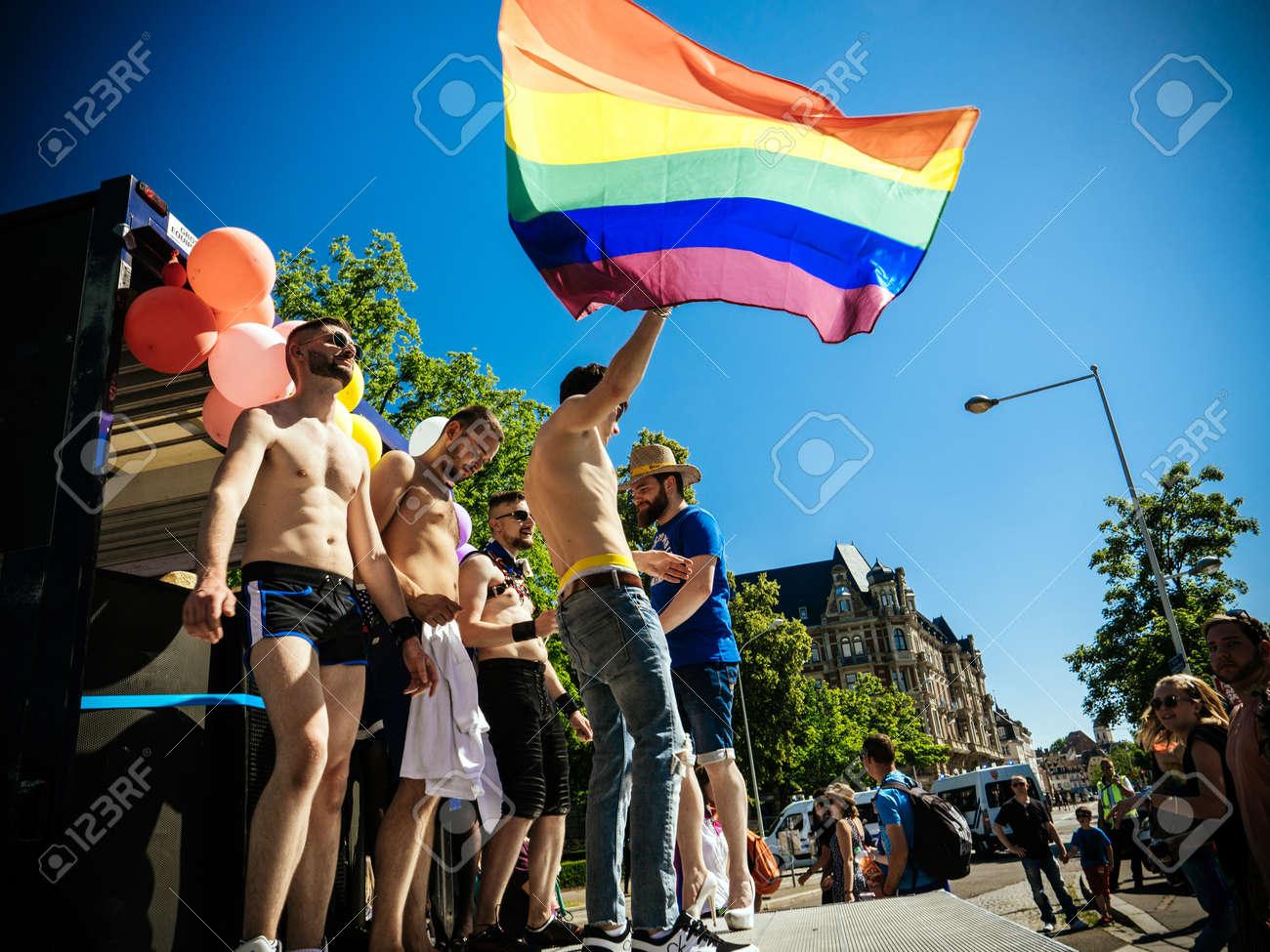 France gay strasbourg