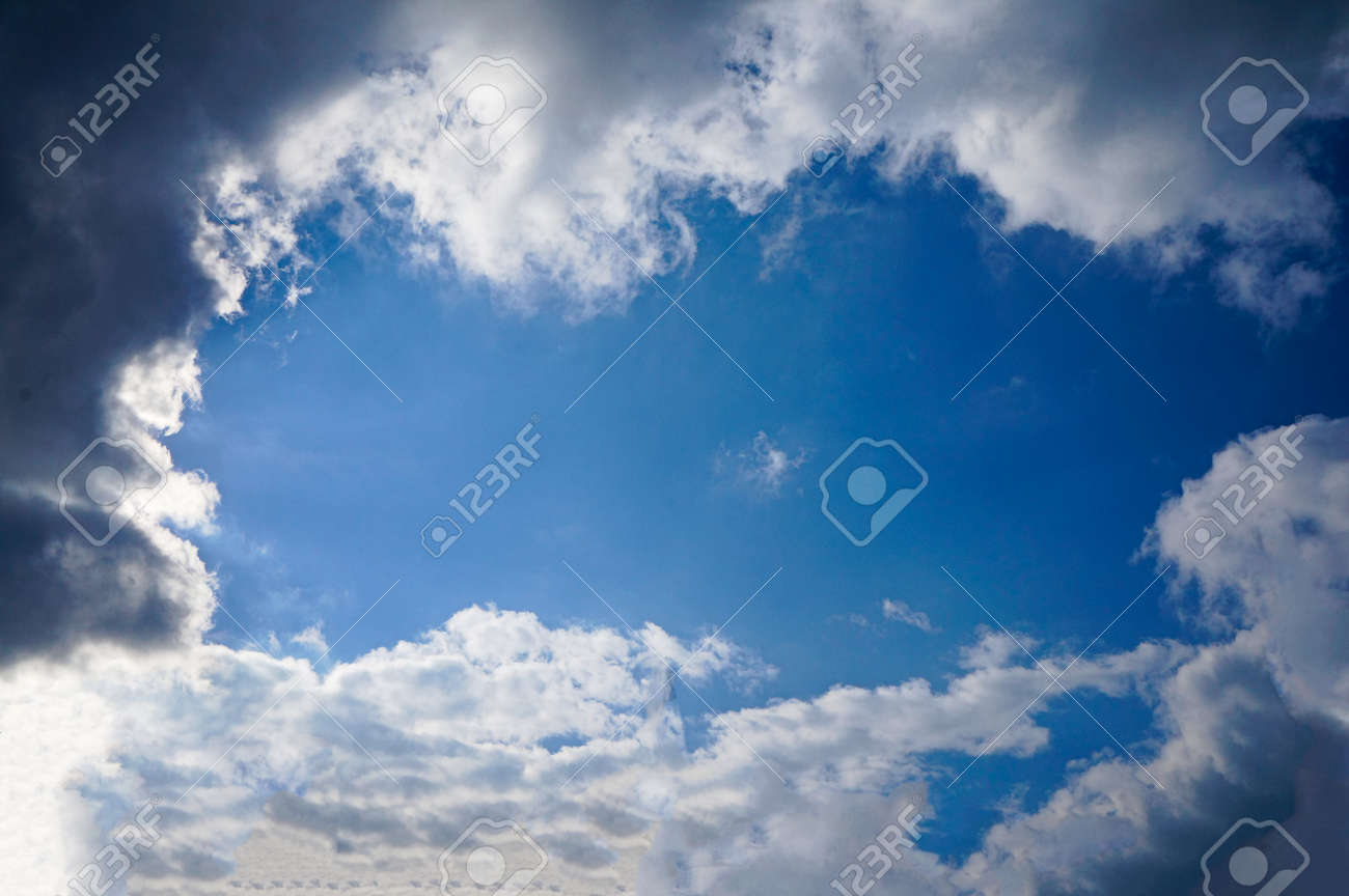 Blue Sky - 40263825