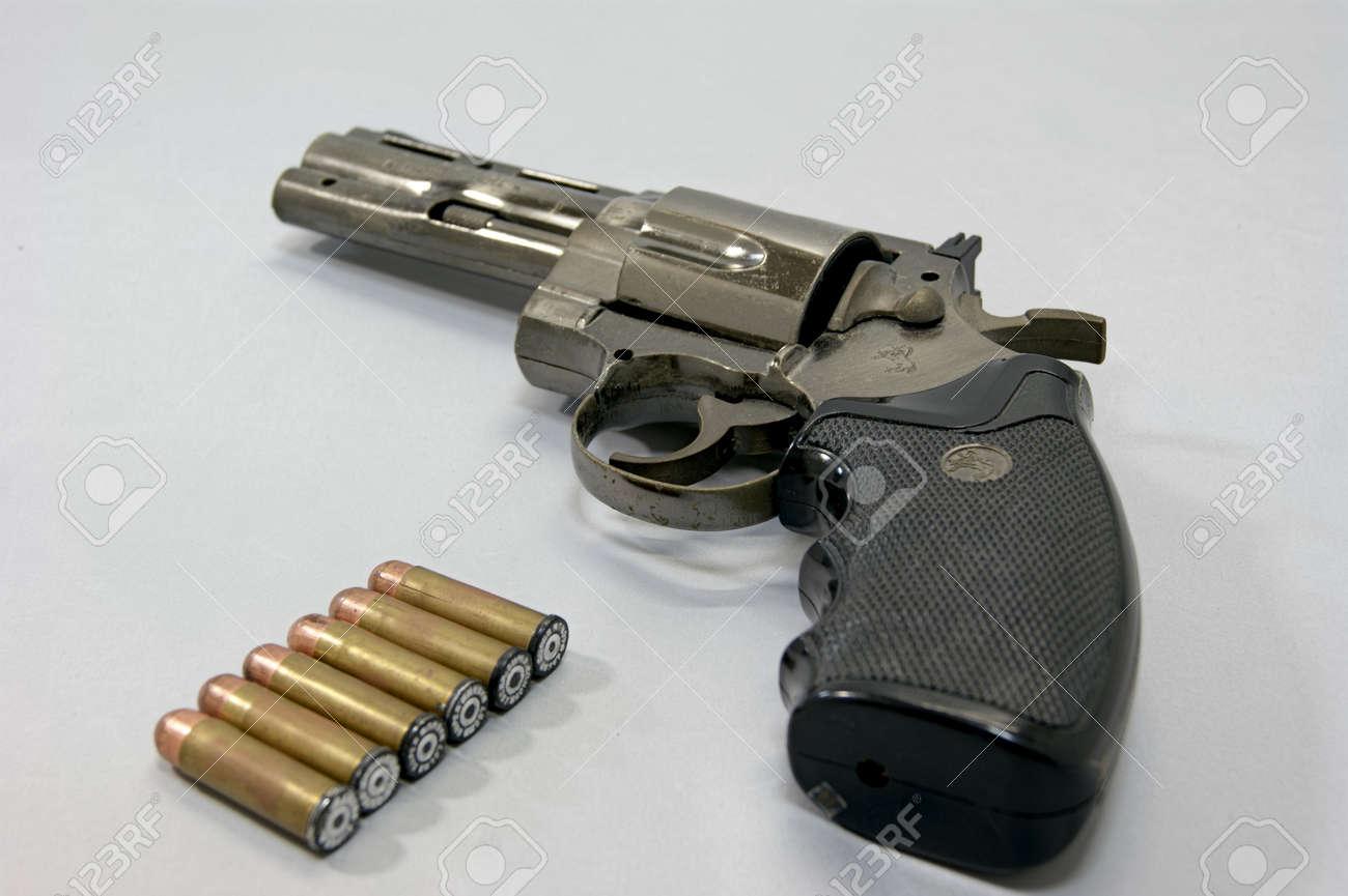Pistol - 41457888