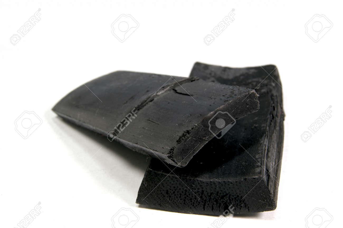 Black bamboo charcoal - 45139566