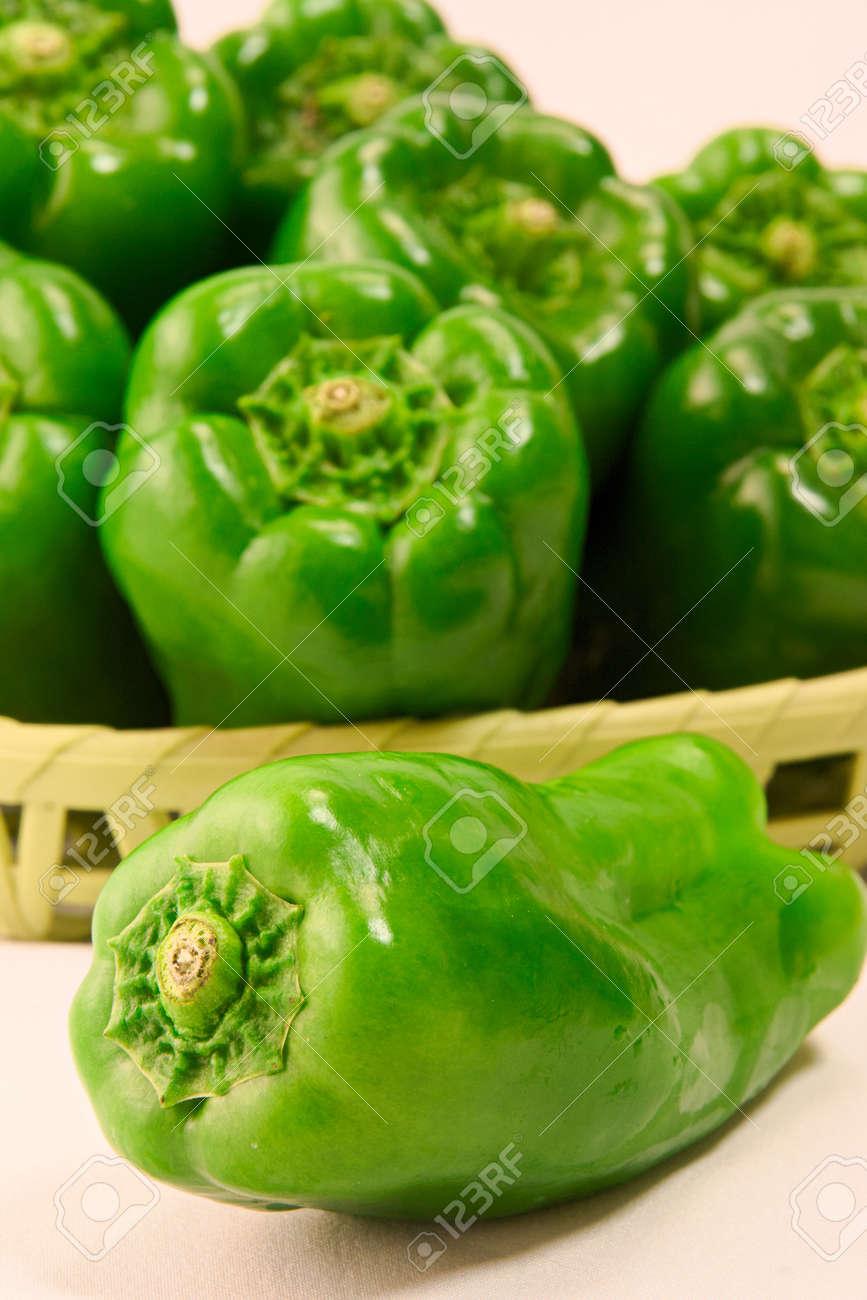 Green Pepper - 110116851