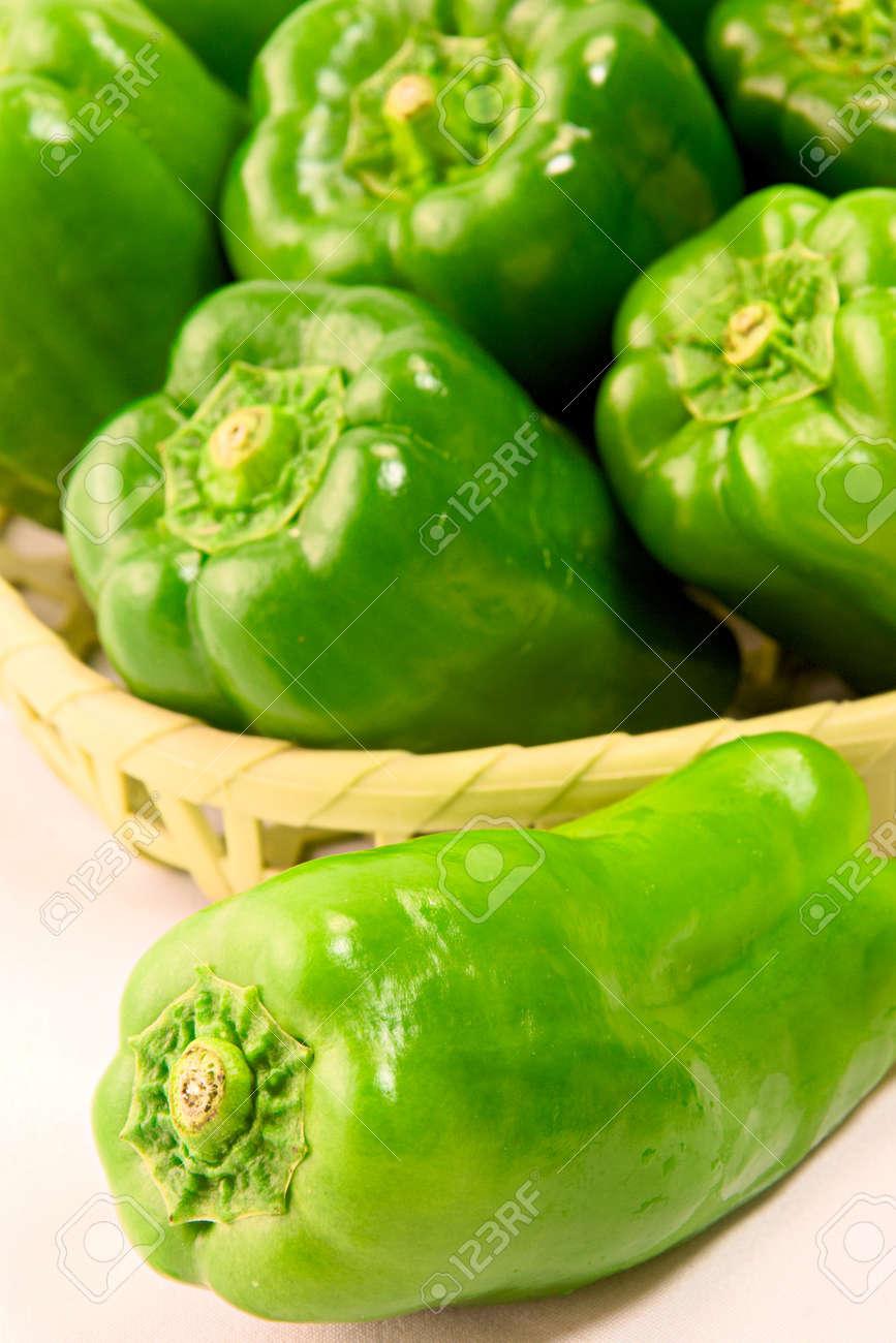 Green Pepper - 110116855