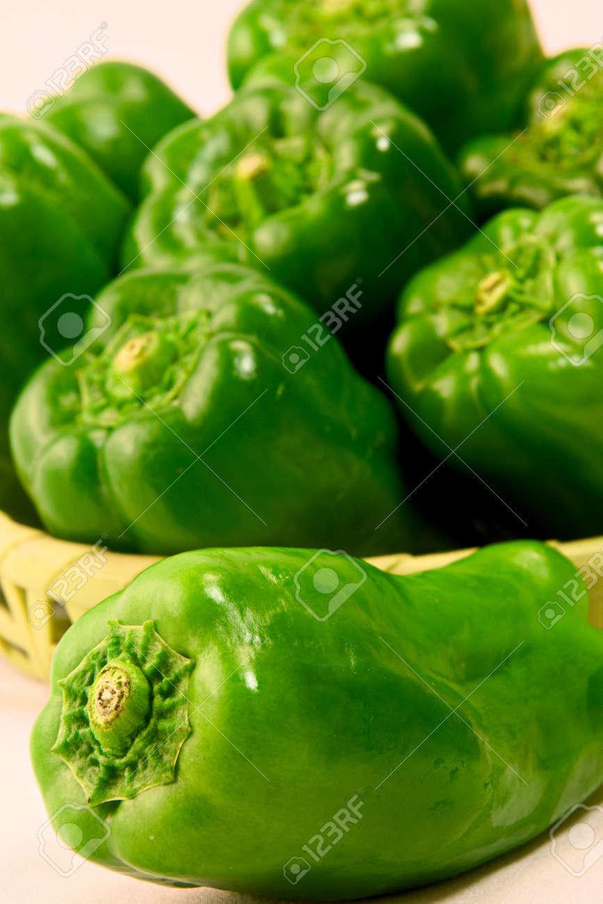 Green Pepper - 110116857