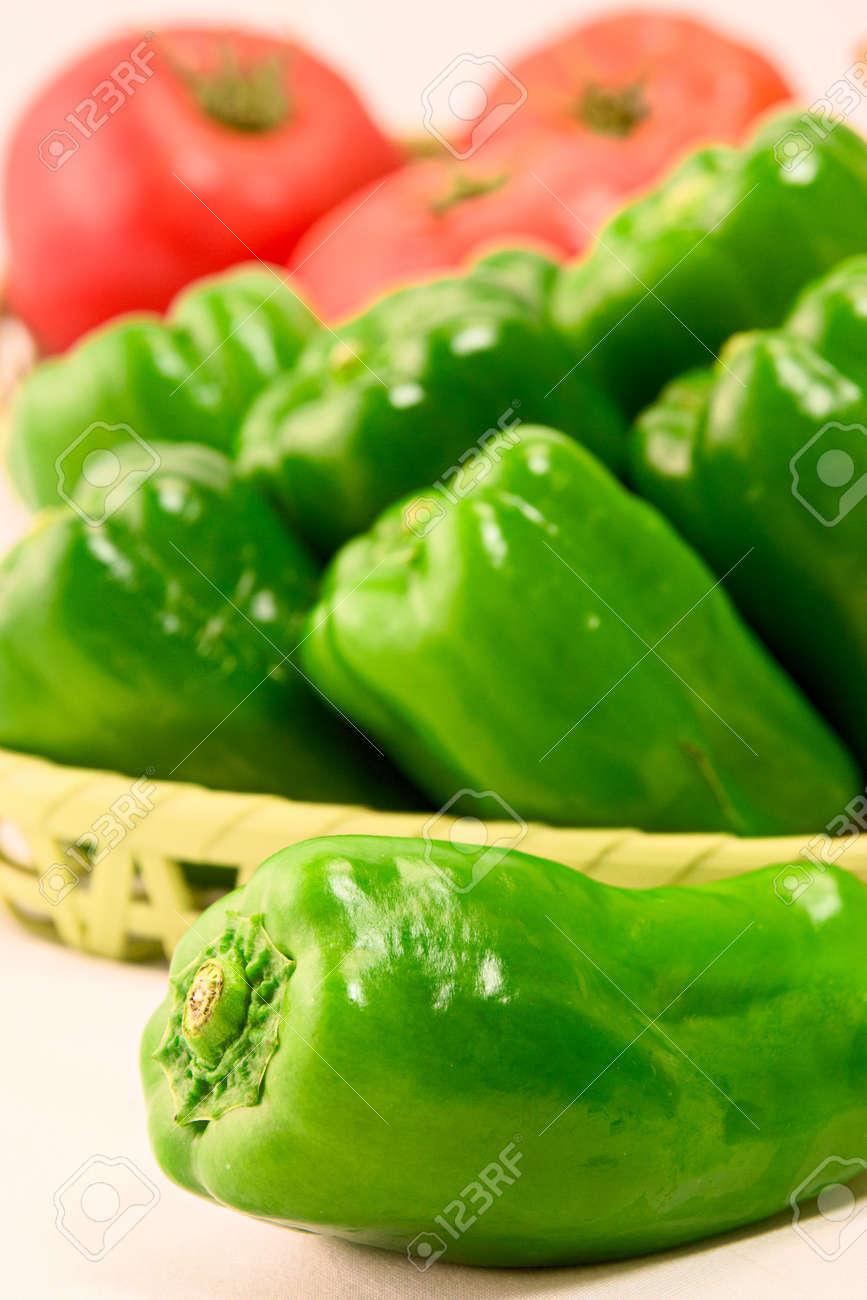 Green Pepper - 110116858